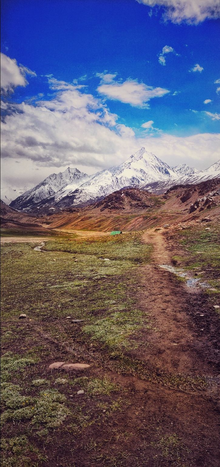 Photo of Spiti Valley By shubh shukla