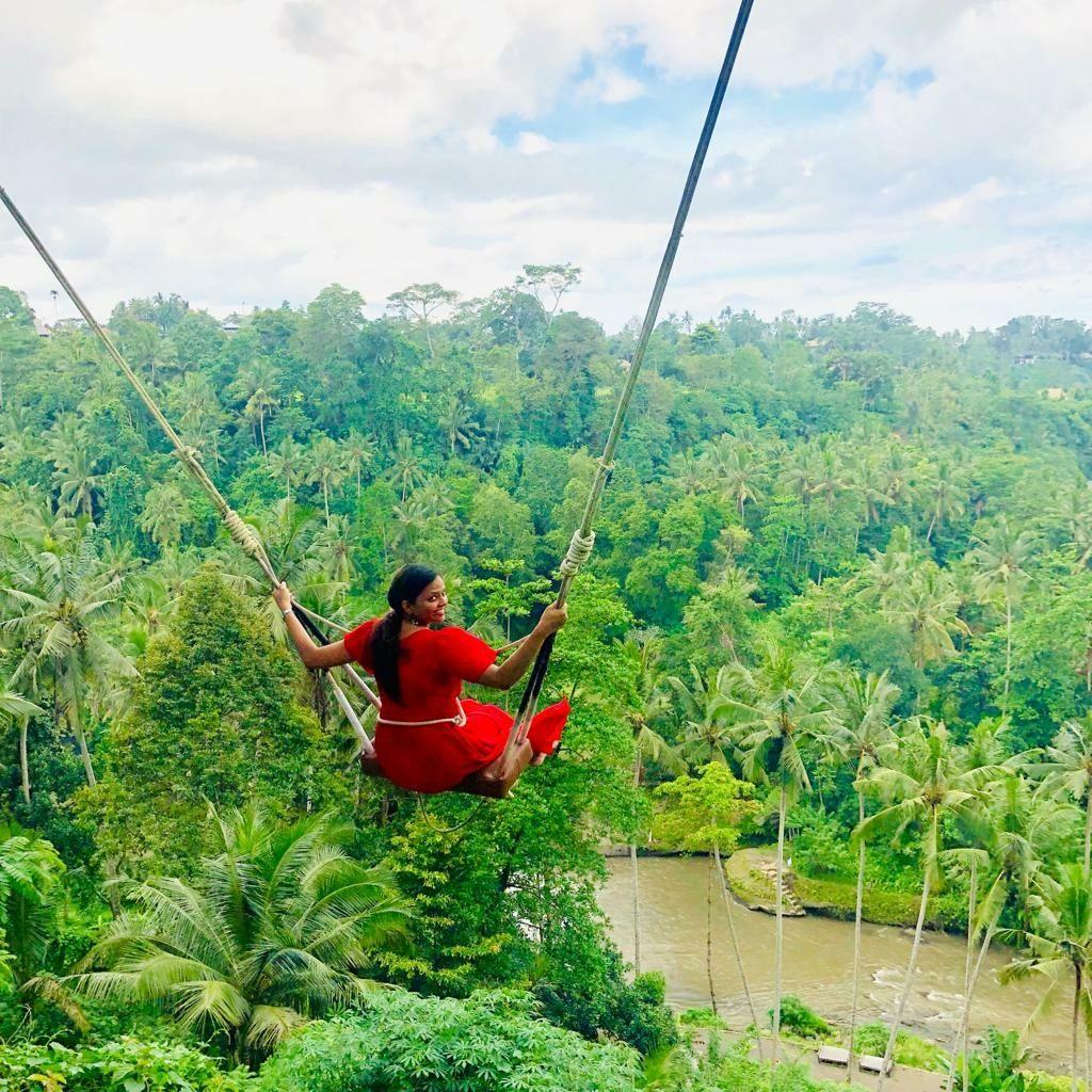 Photo of Bali Swing By Ashwini Vibhute