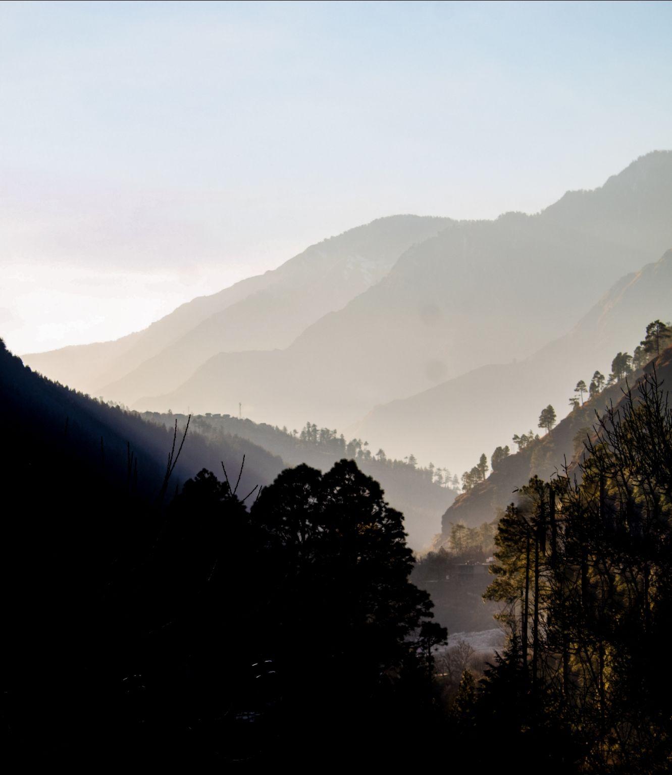 Photo of Himachal Pradesh By Akshat Mairal