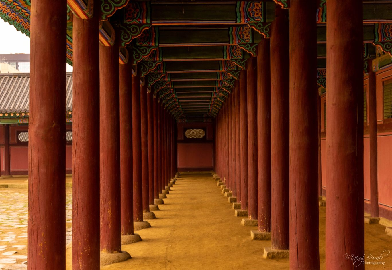 Photo of Gyeongbokgung Palace By musafir.jodi
