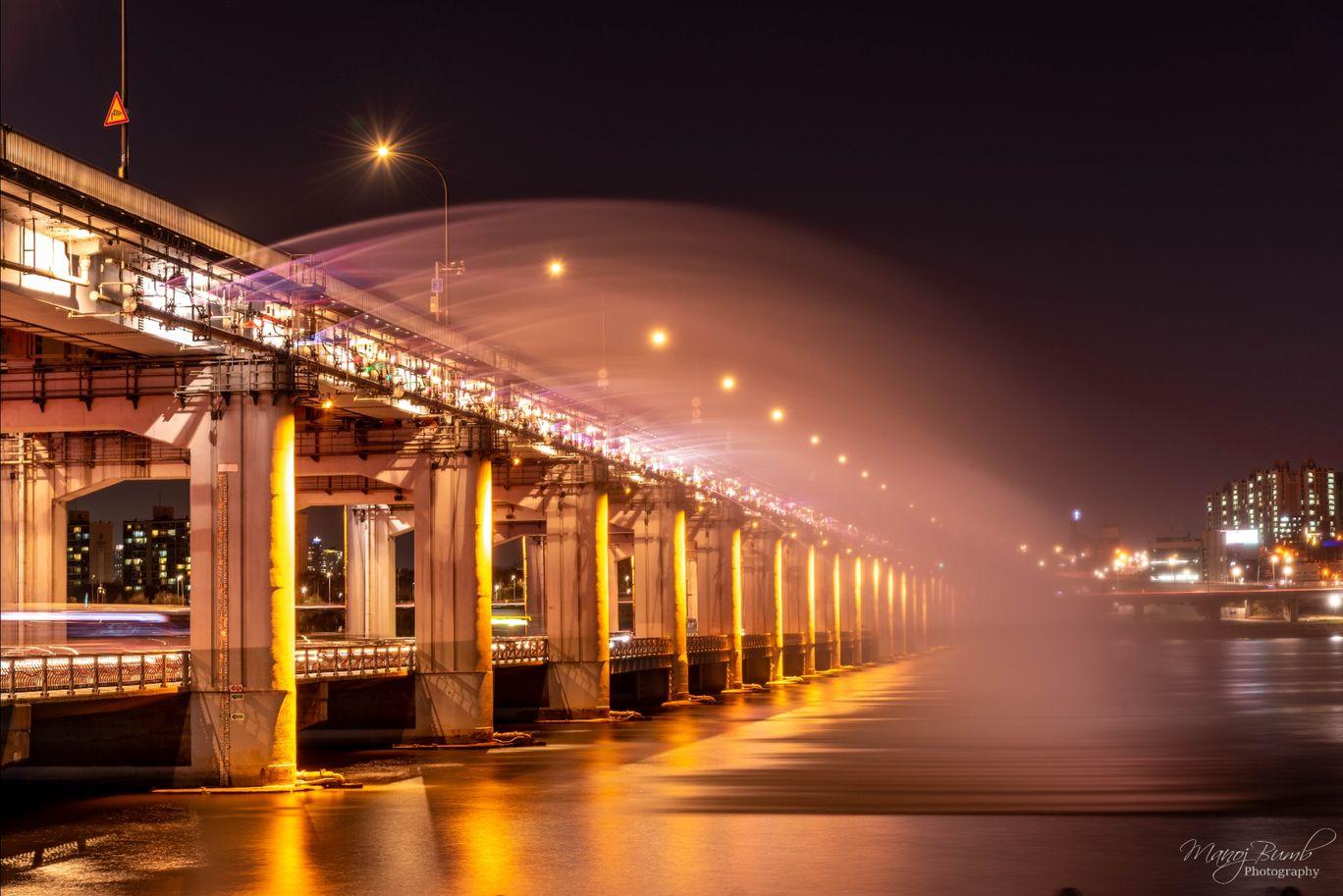 Photo of Han River By musafir.jodi