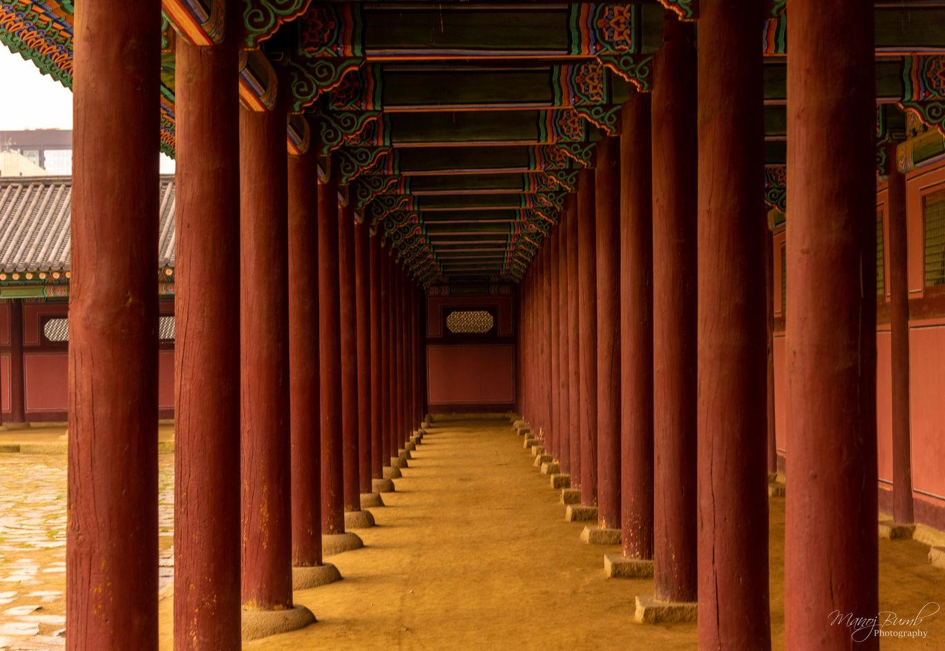 Photo of South Korea By musafirjodi