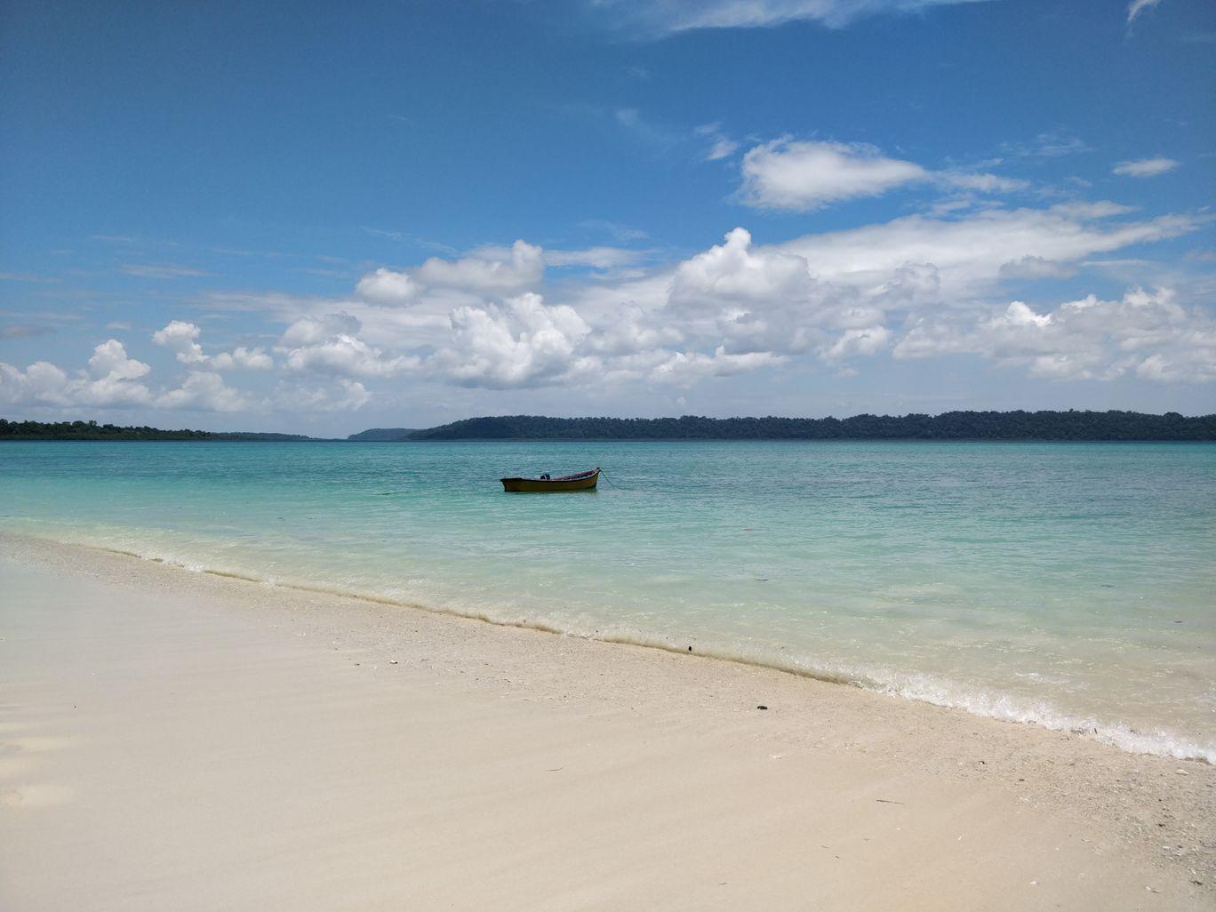 Photo of Andaman Islands By Chandrima Mukherjee