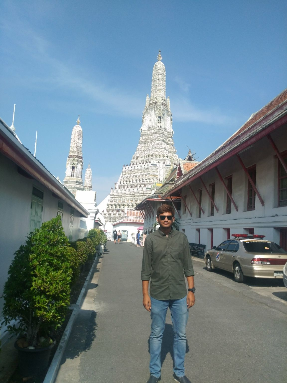 Photo of Wat Arun Ratchawararam By Tej_travels