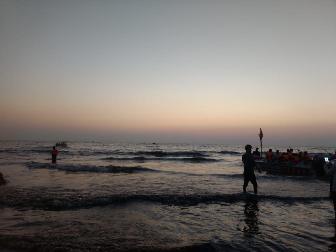 Photo of Mumbai By Parth Mehta