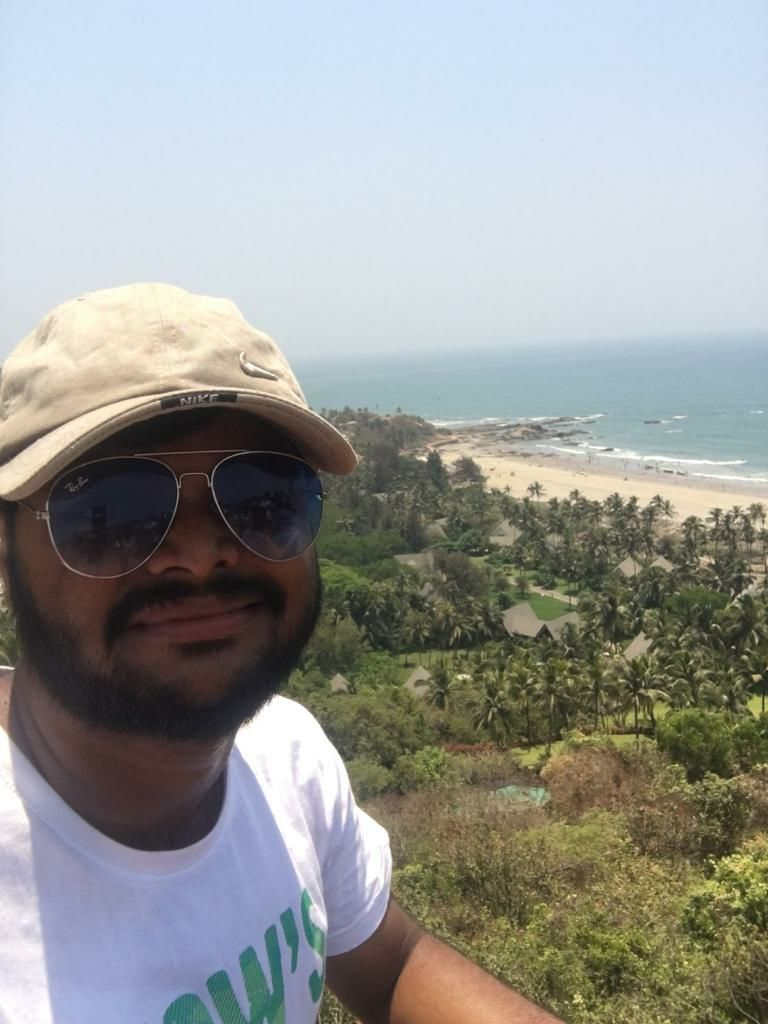 Photo of Chapora Beach By bharath Pandra