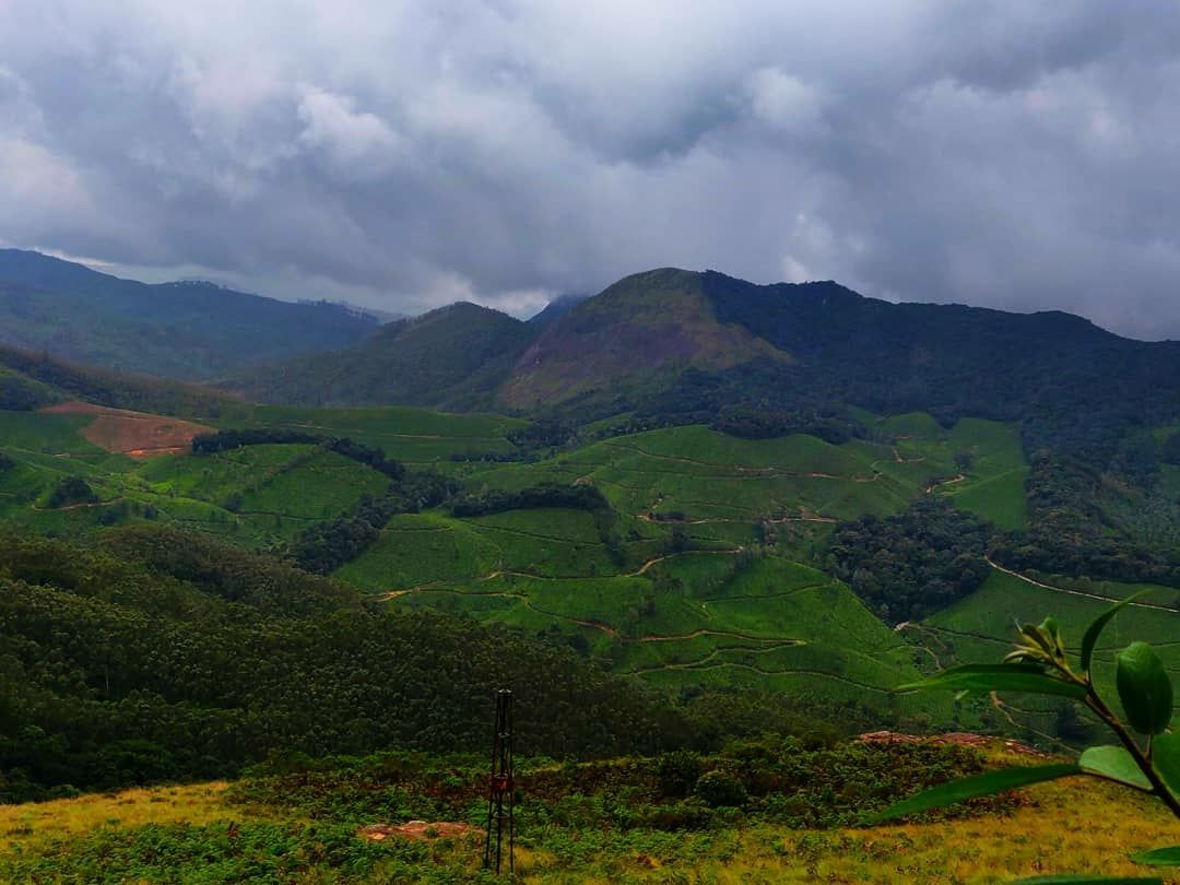 Photo of Munnar By Arun Pandian