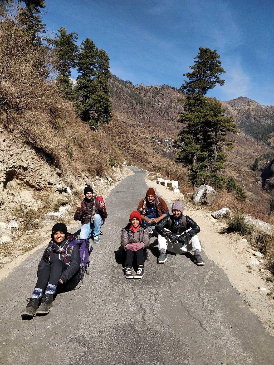 Photo of Himachal Pradesh By Aishwarya Agarwal