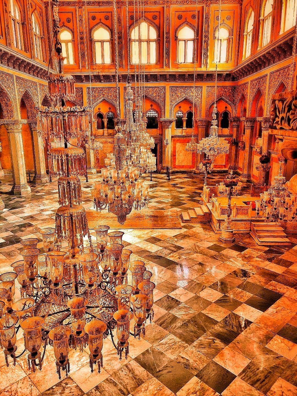 Photo of Chowmahalla Palace By Kuldeep Soni