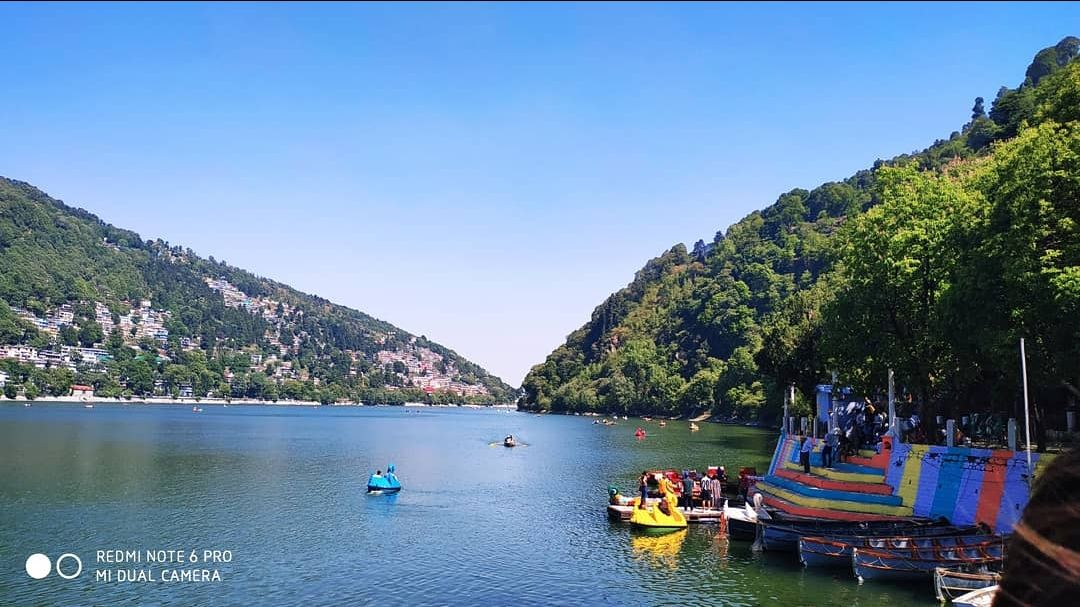 Photo of Nainital By Bhavna Saini