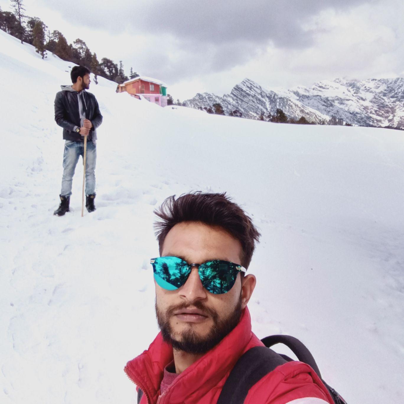 Photo of Chopta Tungnath Chandrashila Trekking By Naveen Goswami