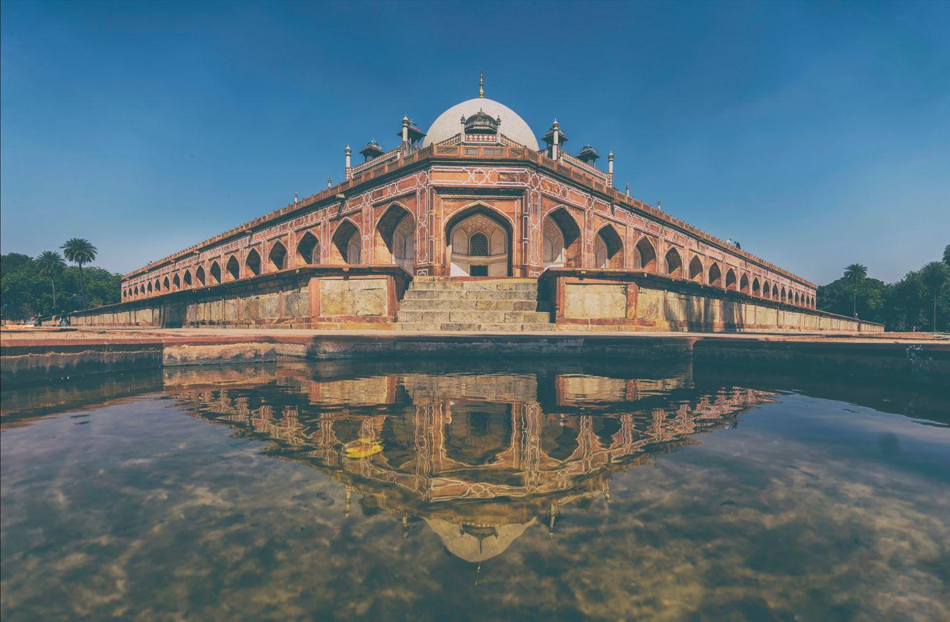 Photo of Humayun's Tomb By Aarti Vijay Photography