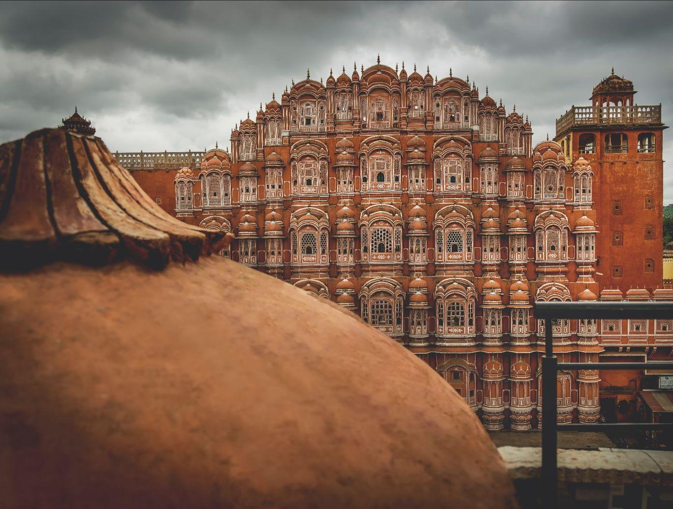 Photo of Jaipur By Aartivj.photography