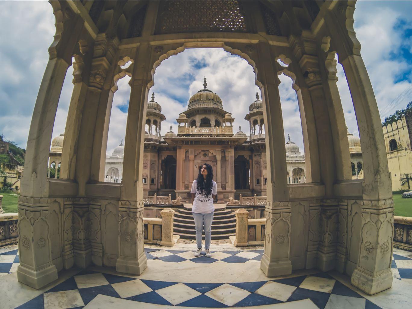 Photo of Gaitore Ki Chhatriyan By Aarti Vijay Photography