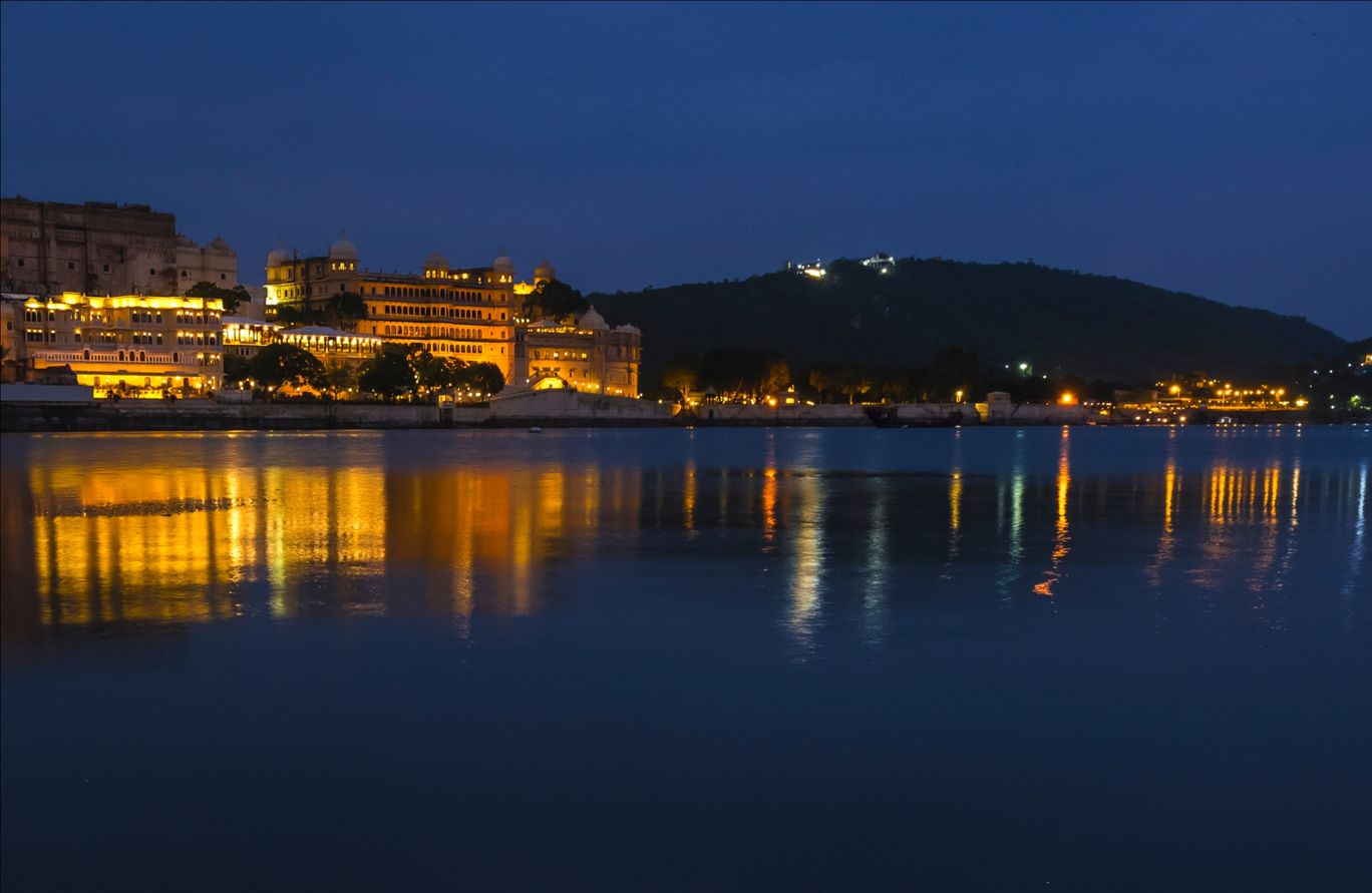 Photo of Ambrai Ghat By Aarti Vijay Photography