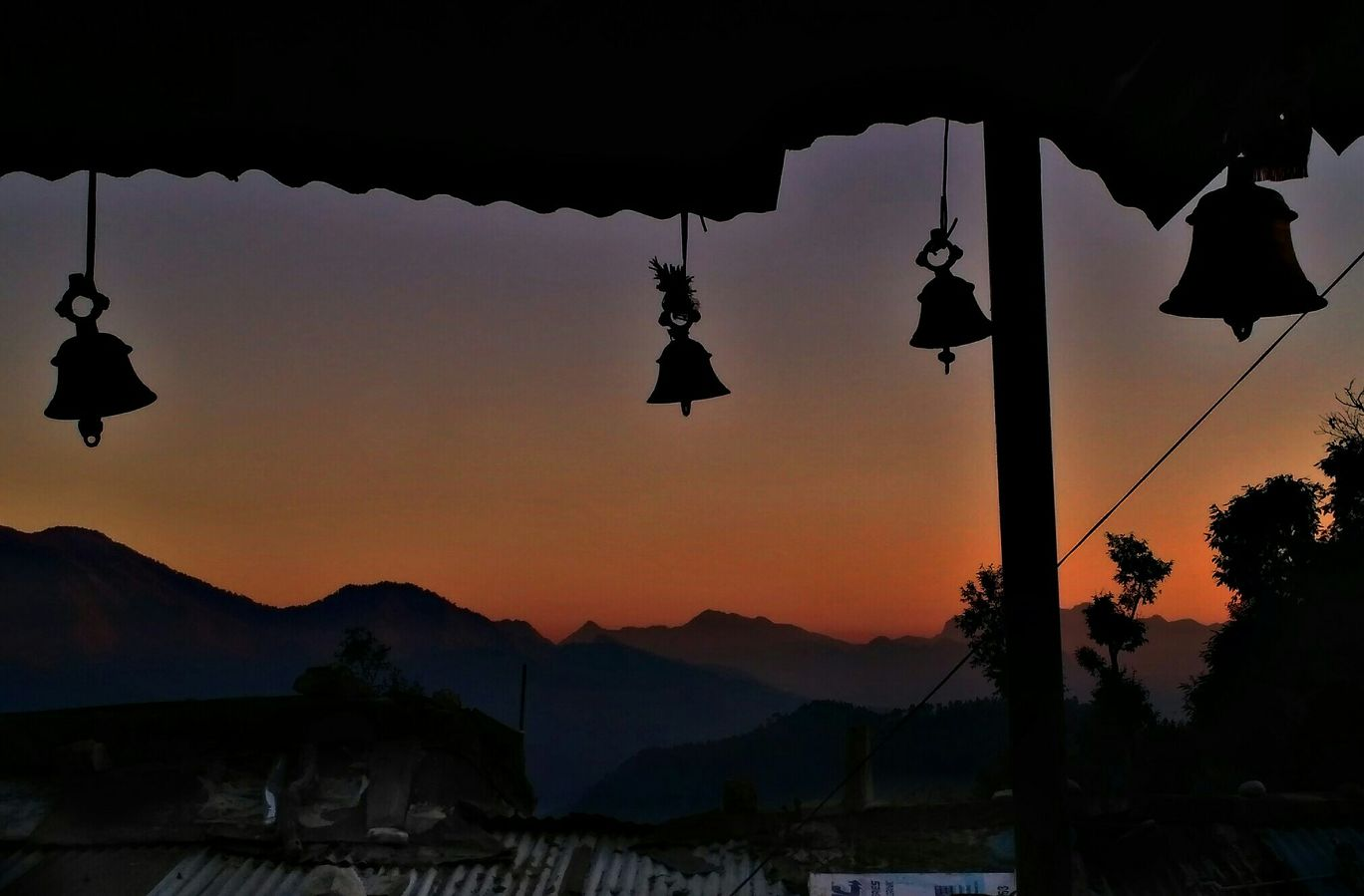 Photo of Uttarkashi - Gangotri Road By Dheeraj Mishra