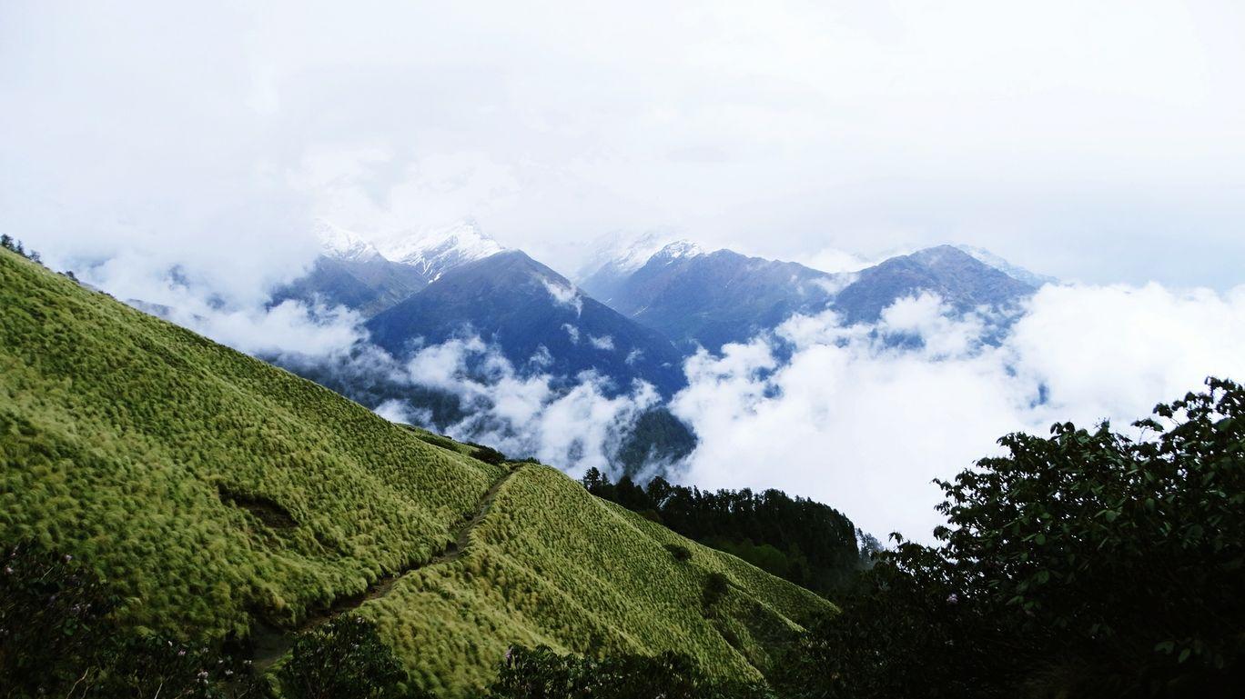 Photo of Rudranath By Beenu Kukreti