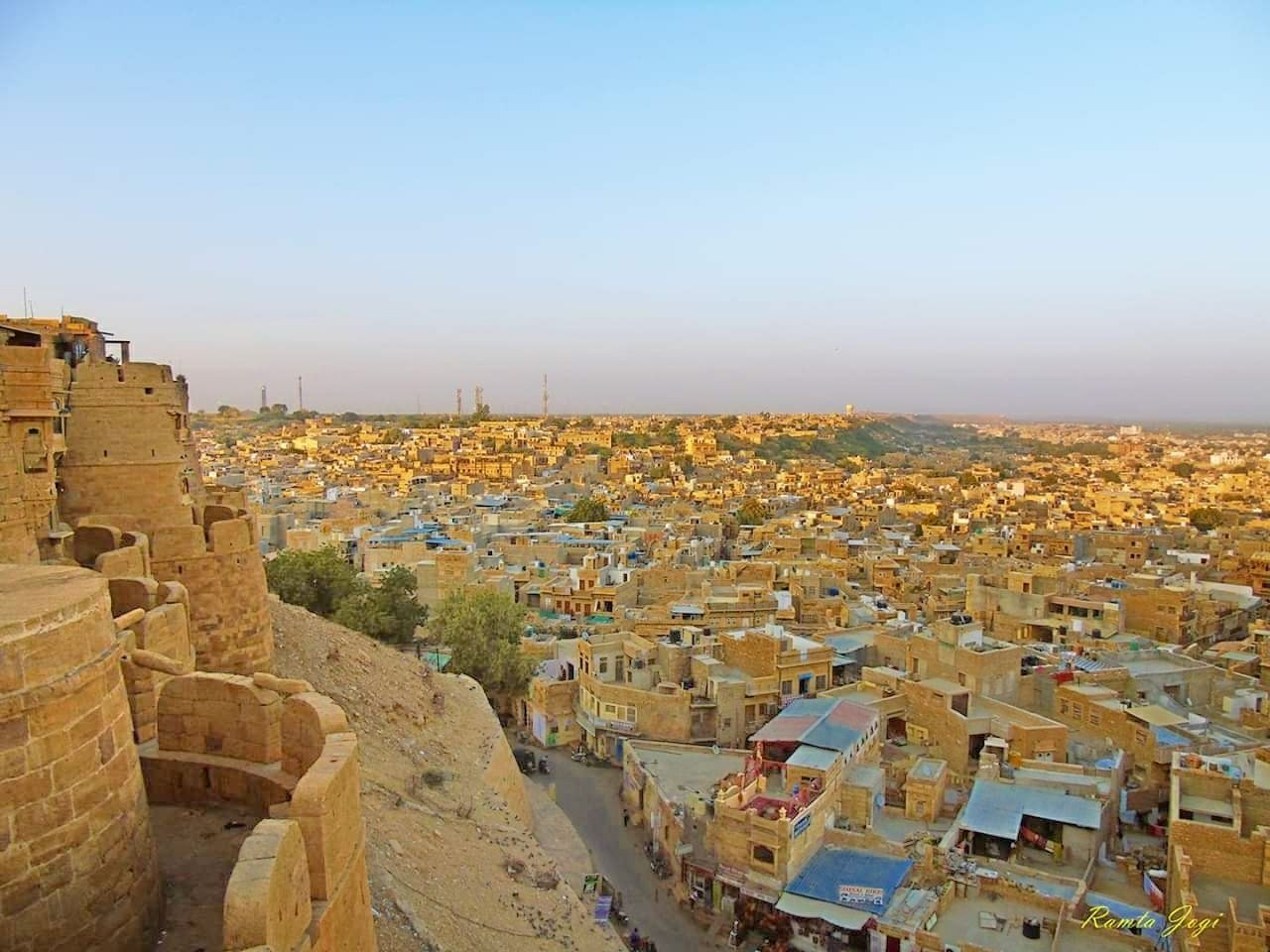Photo of Jaisalmer By Beenu Kukreti