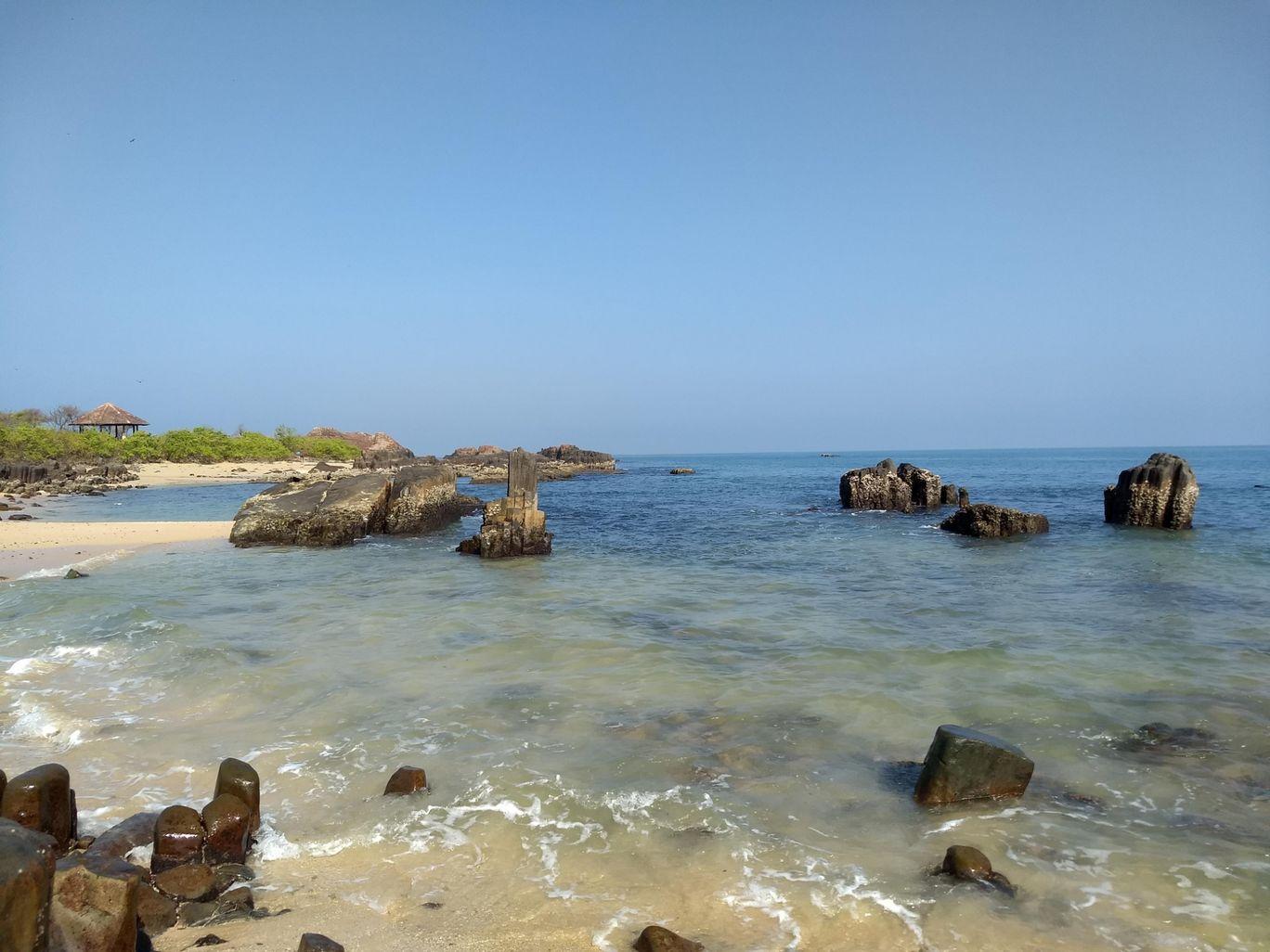 Photo of St. Mary's Islands By bhakti sarje