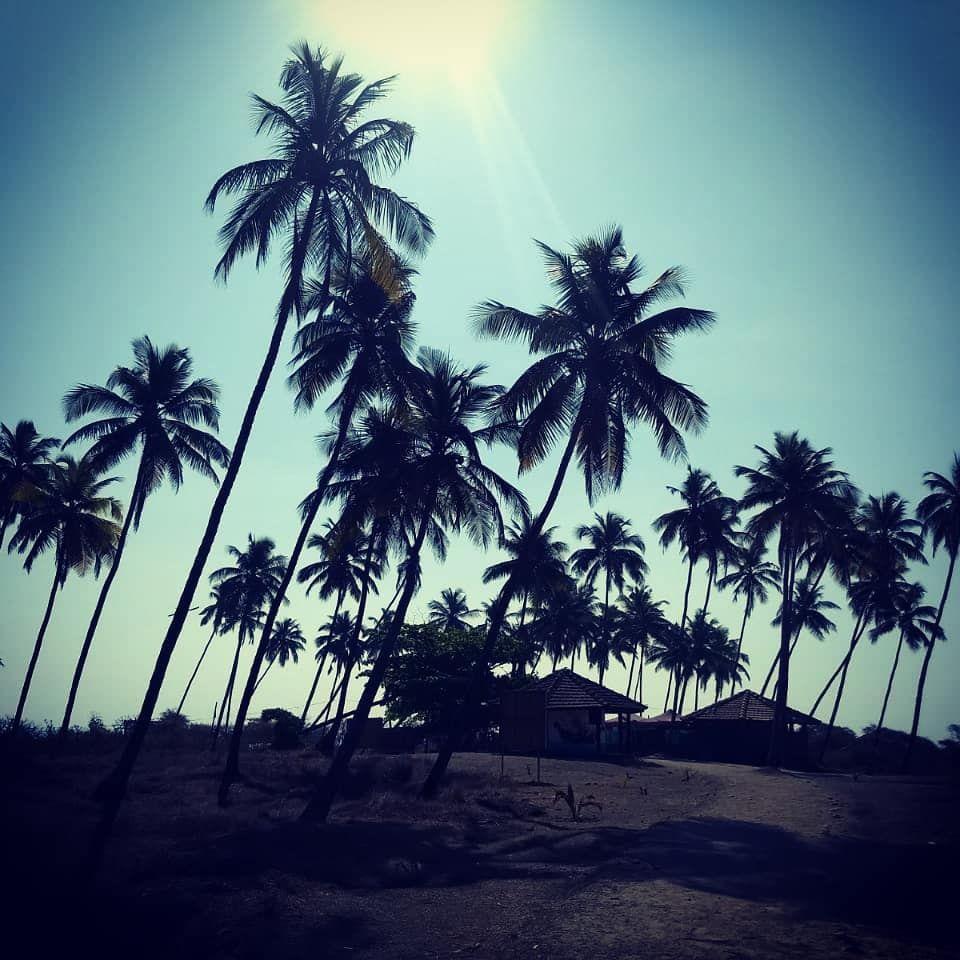 Photo of St Mary's Island By bhakti sarje