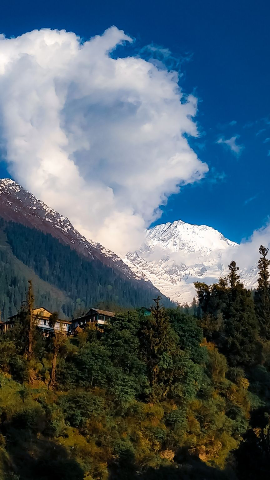 Photo of Parvati Valley By Prateek Kapoor