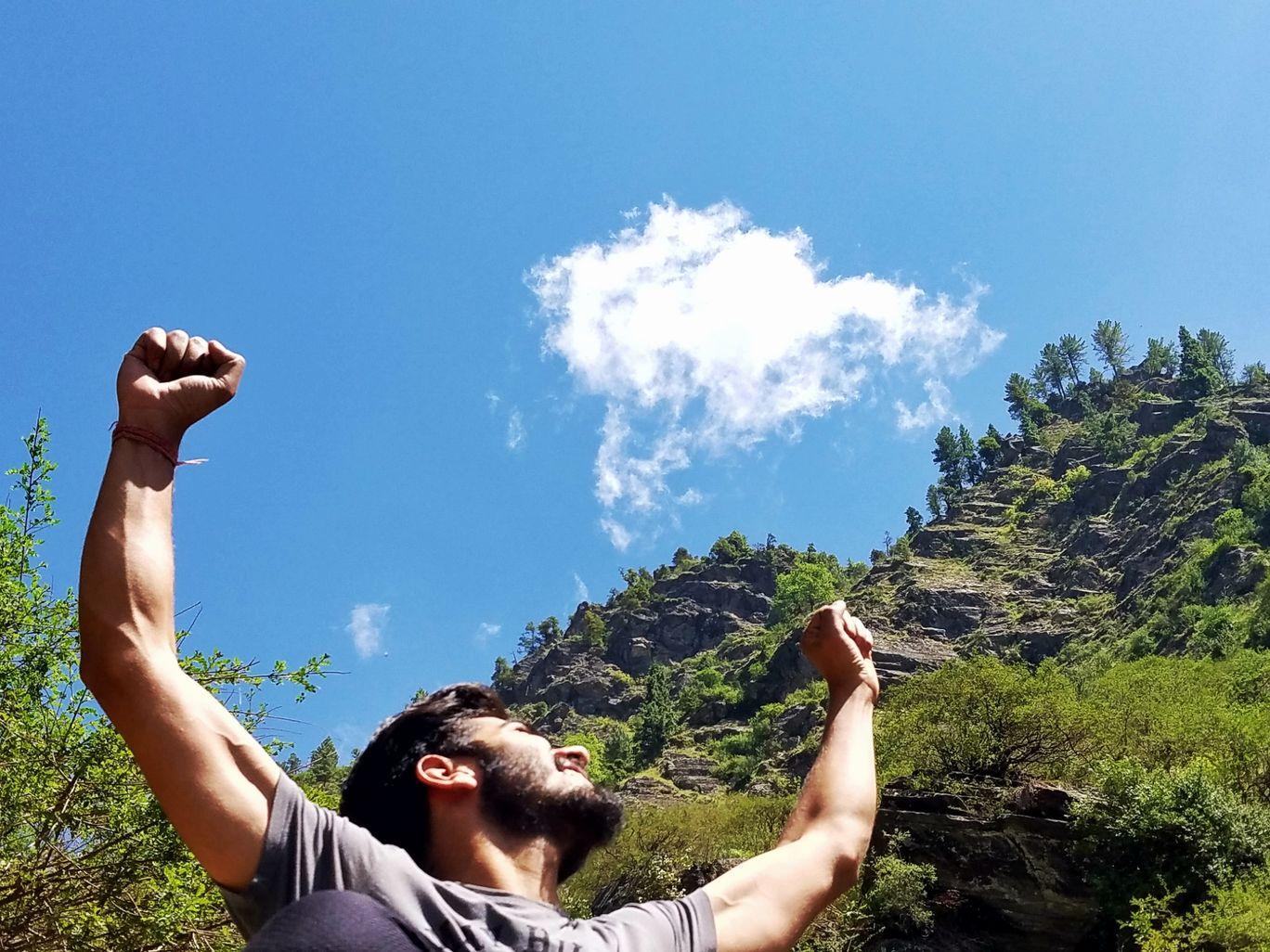 Photo of Parvati Valley By Rajat Singh Sapehya