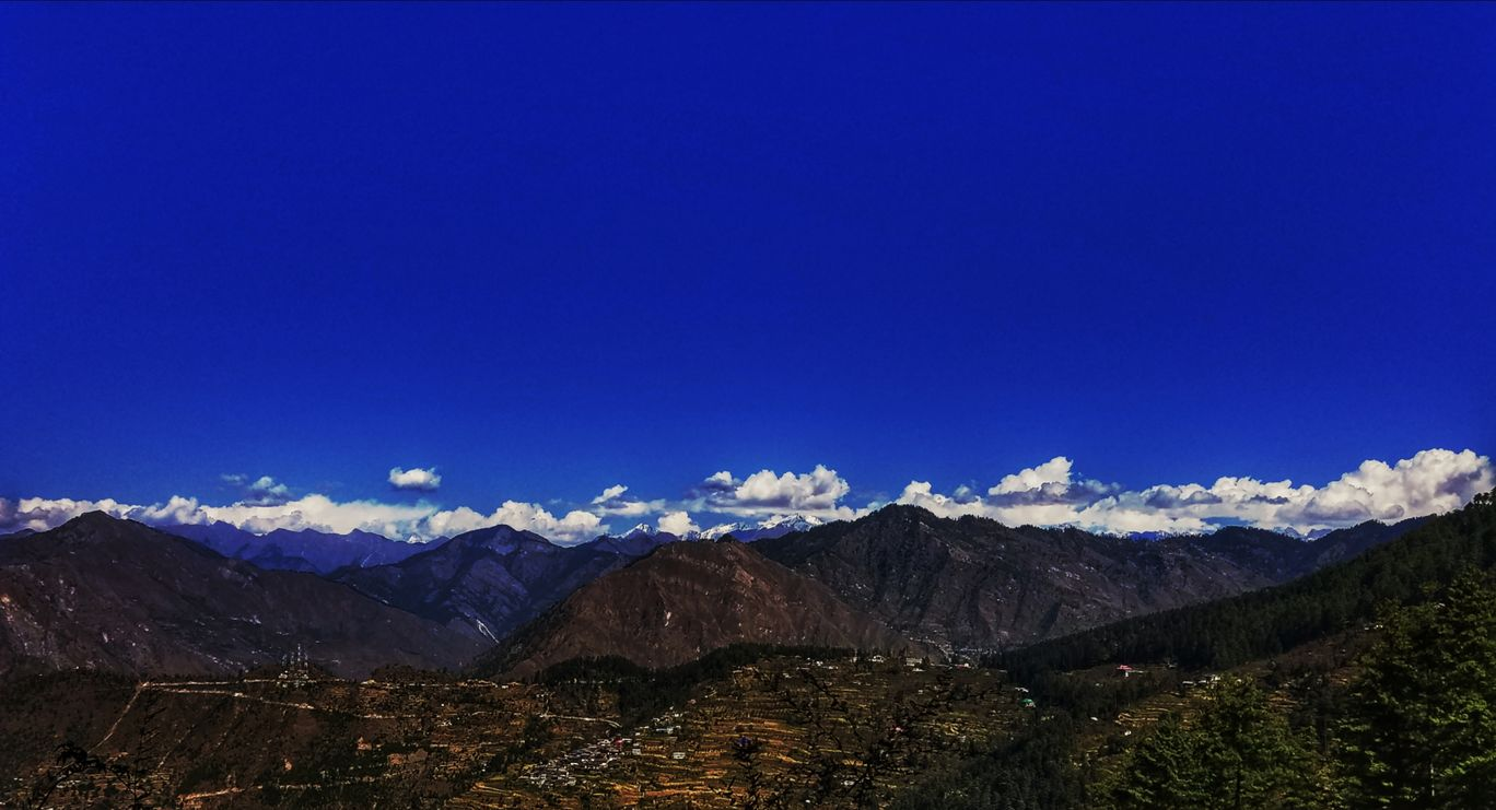 Photo of Thachi By Rajat Singh Sapehya