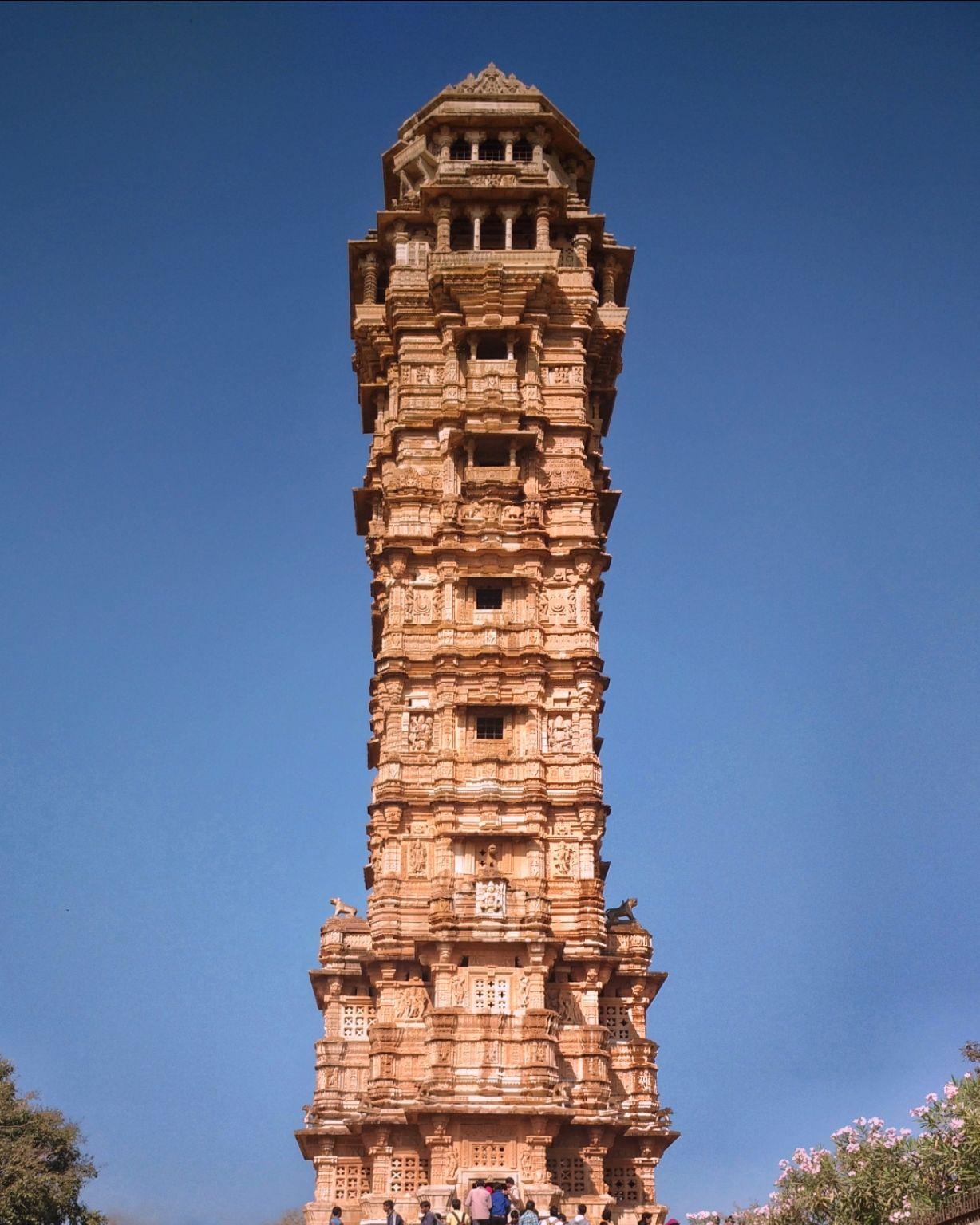 Photo of Chittorgarh By PANKAJ GADHWAL