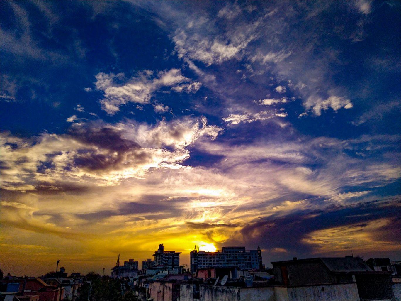 Photo of Jaipur By PANKAJ GADHWAL