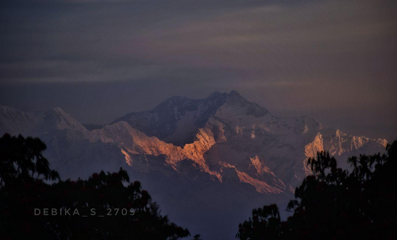 Photo of Darjeeling By Debika