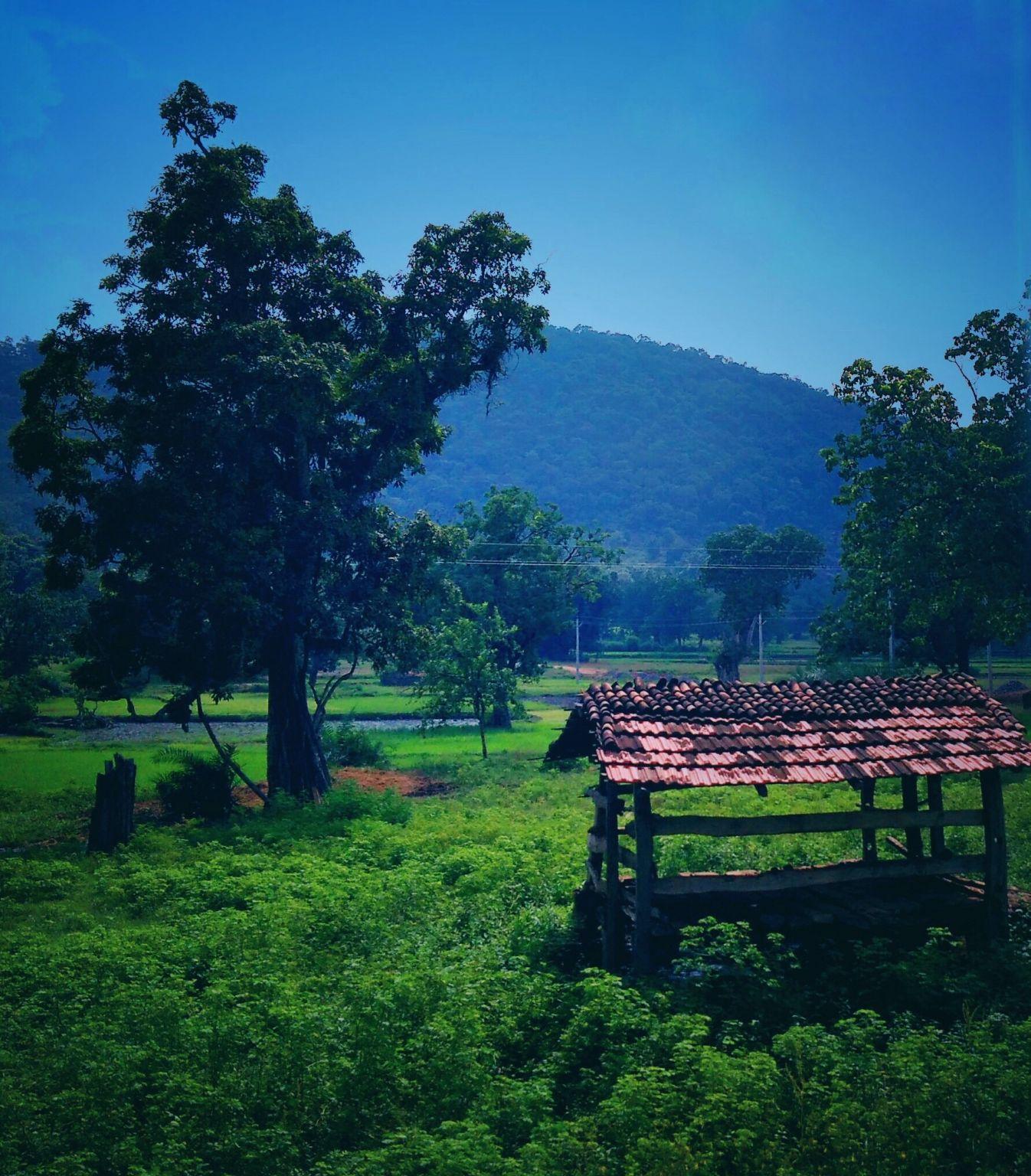Photo of Chandrapur By Aswini kumar Biswal