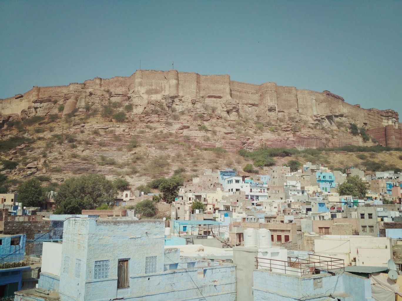 Photo of Jodhpur By Euidaimonia :)