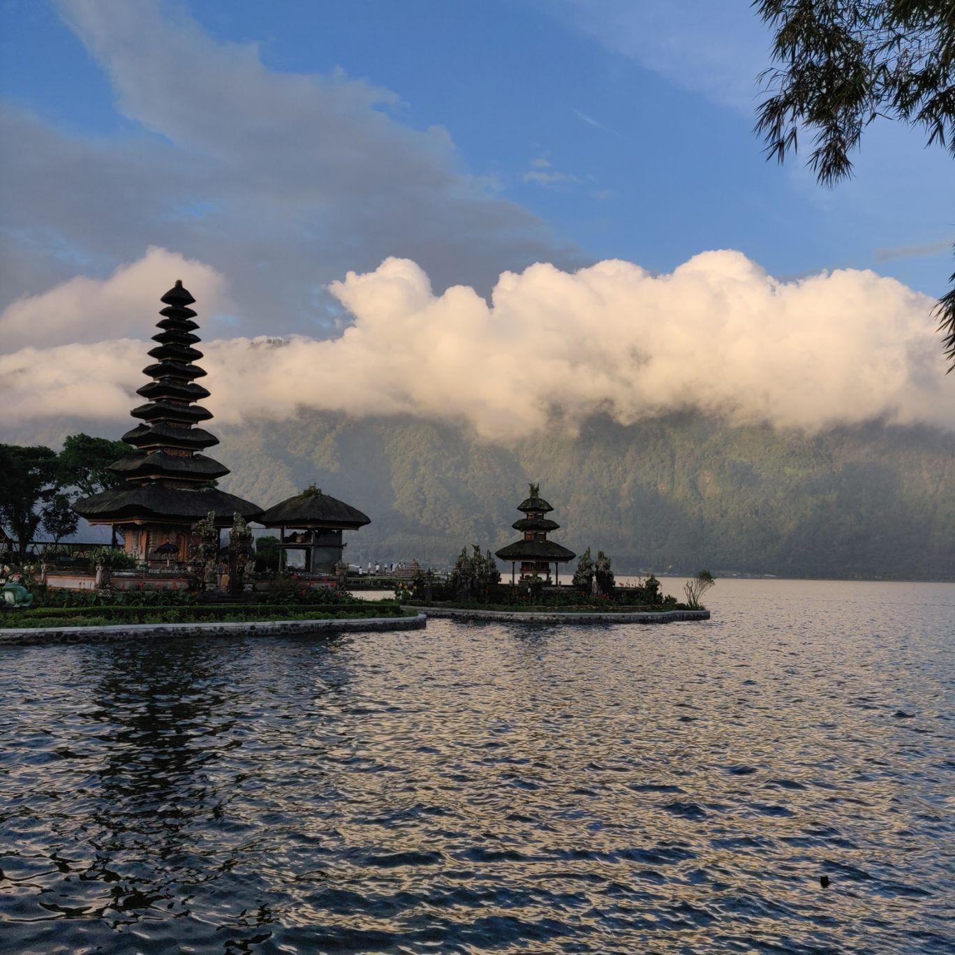 Photo of Bali By Saradhapreethi Shanmugham