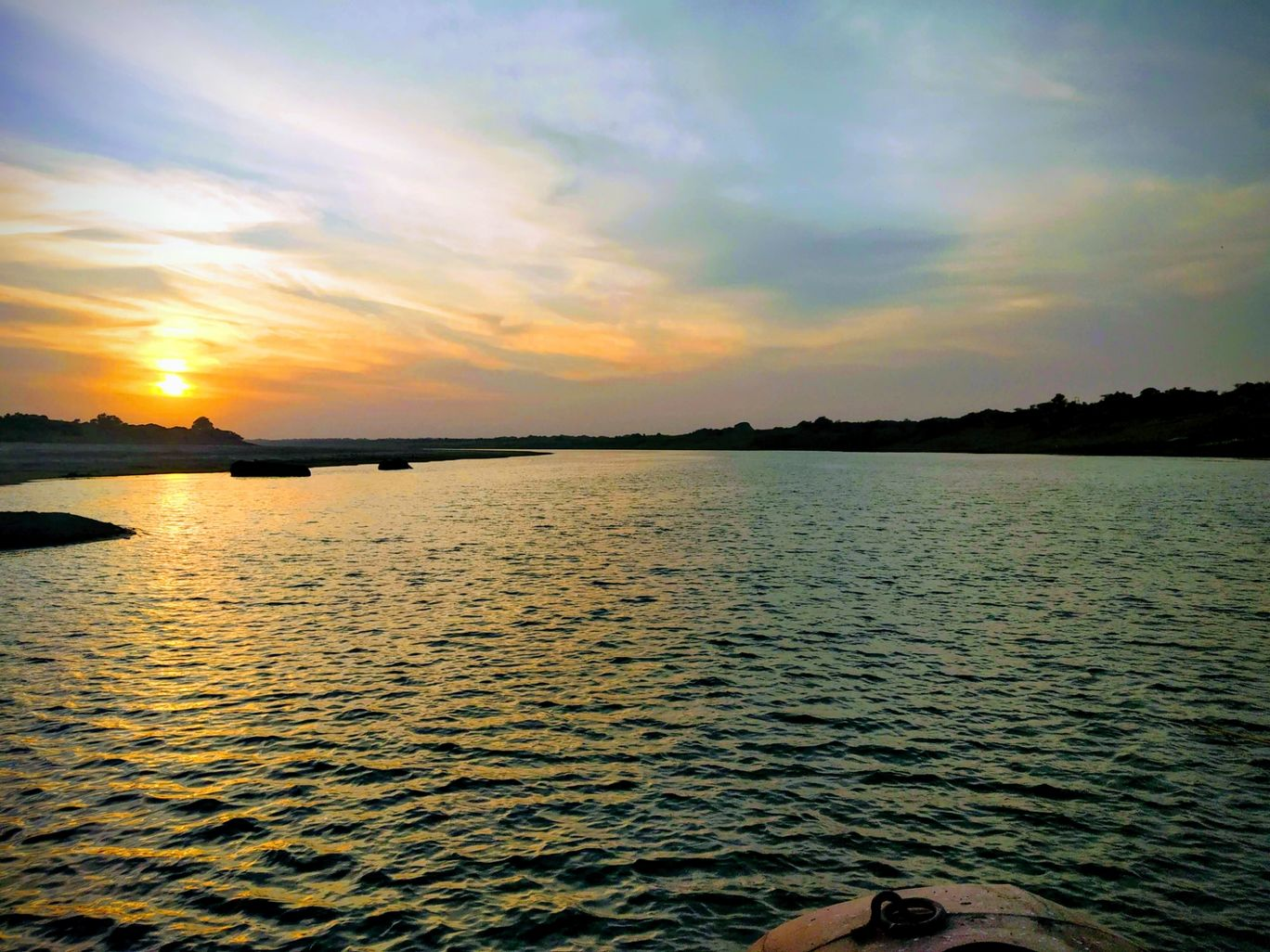 Photo of Chambal River By theclicksofshiva