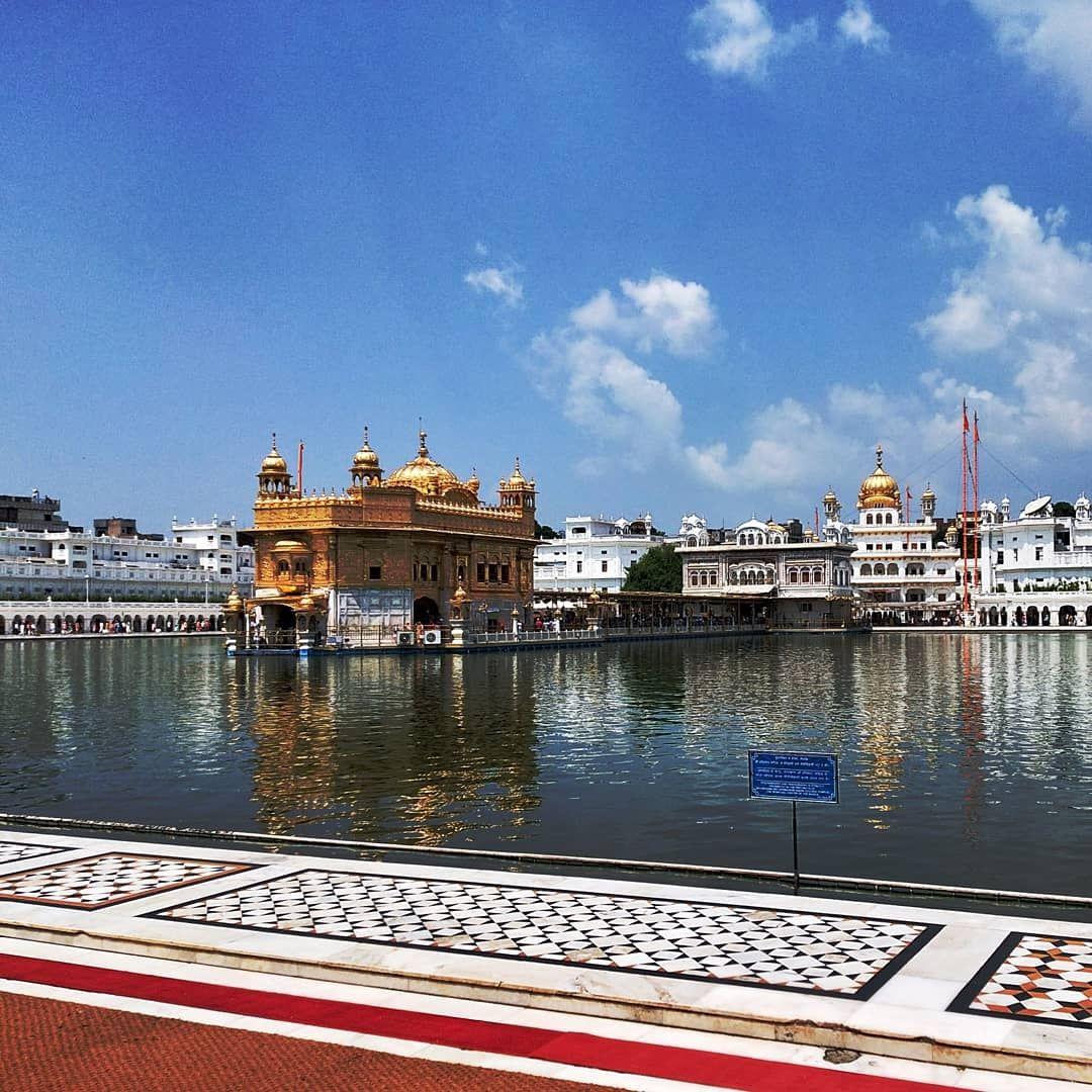 Photo of Golden temple By pankaj verma