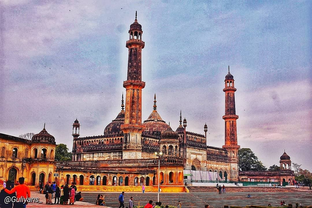 Photo of Lucknow By Deepak Chaudhary