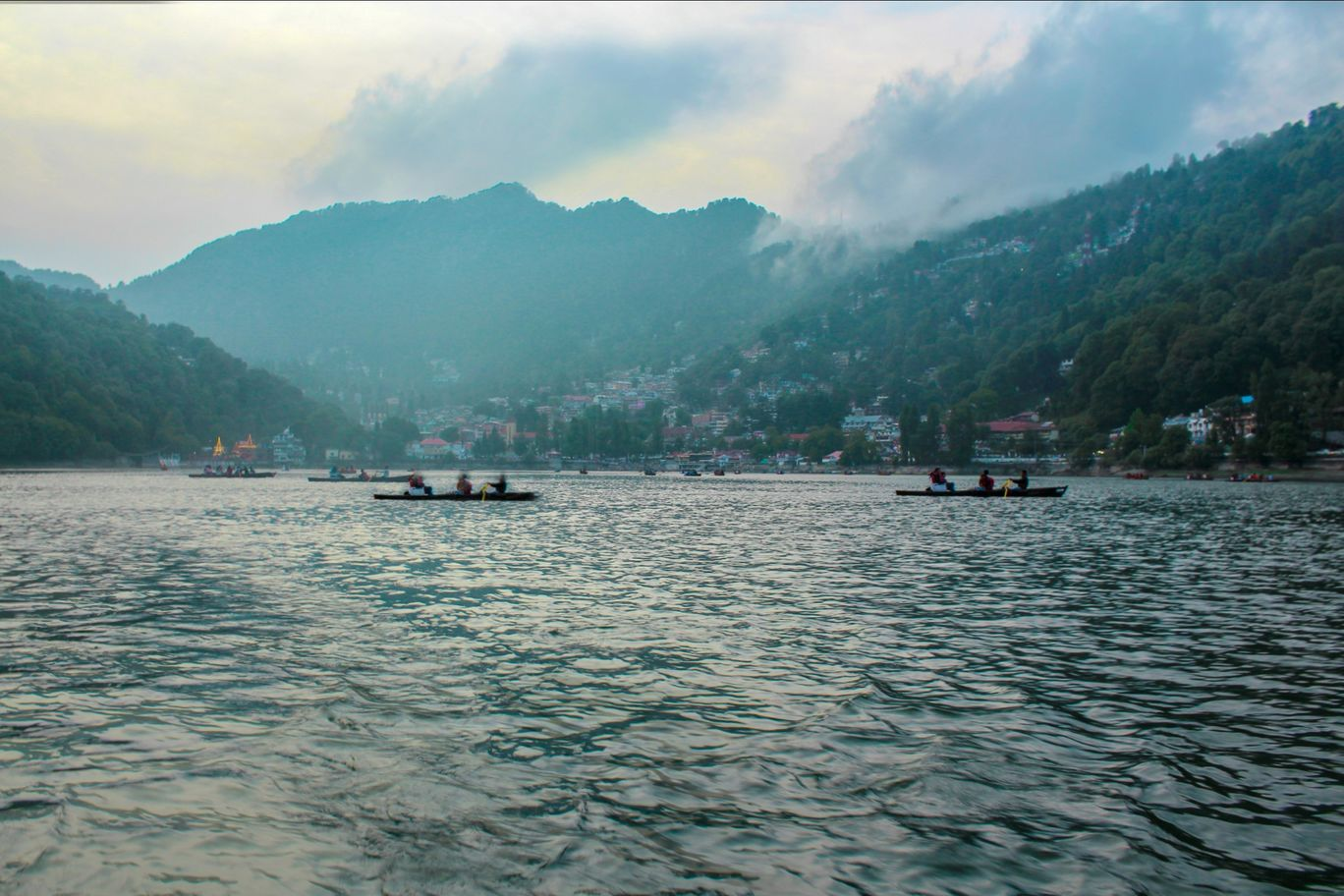 Photo of Nainital By Parv Naithani