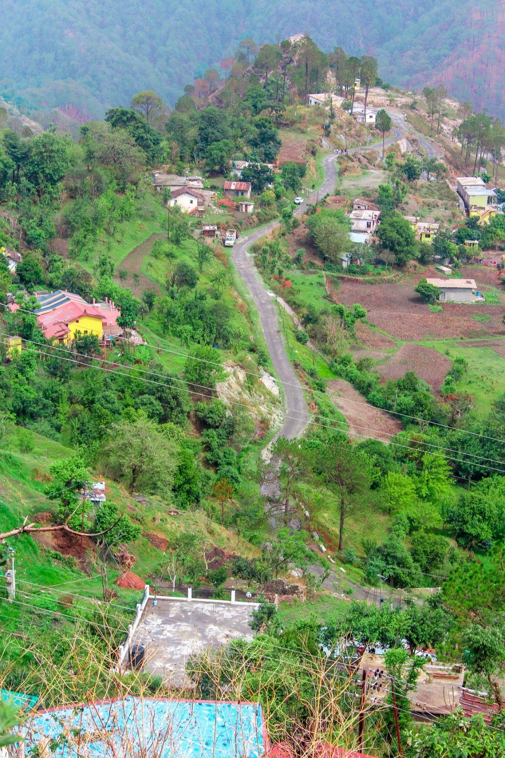 Photo of Nainital By Parv Naithani