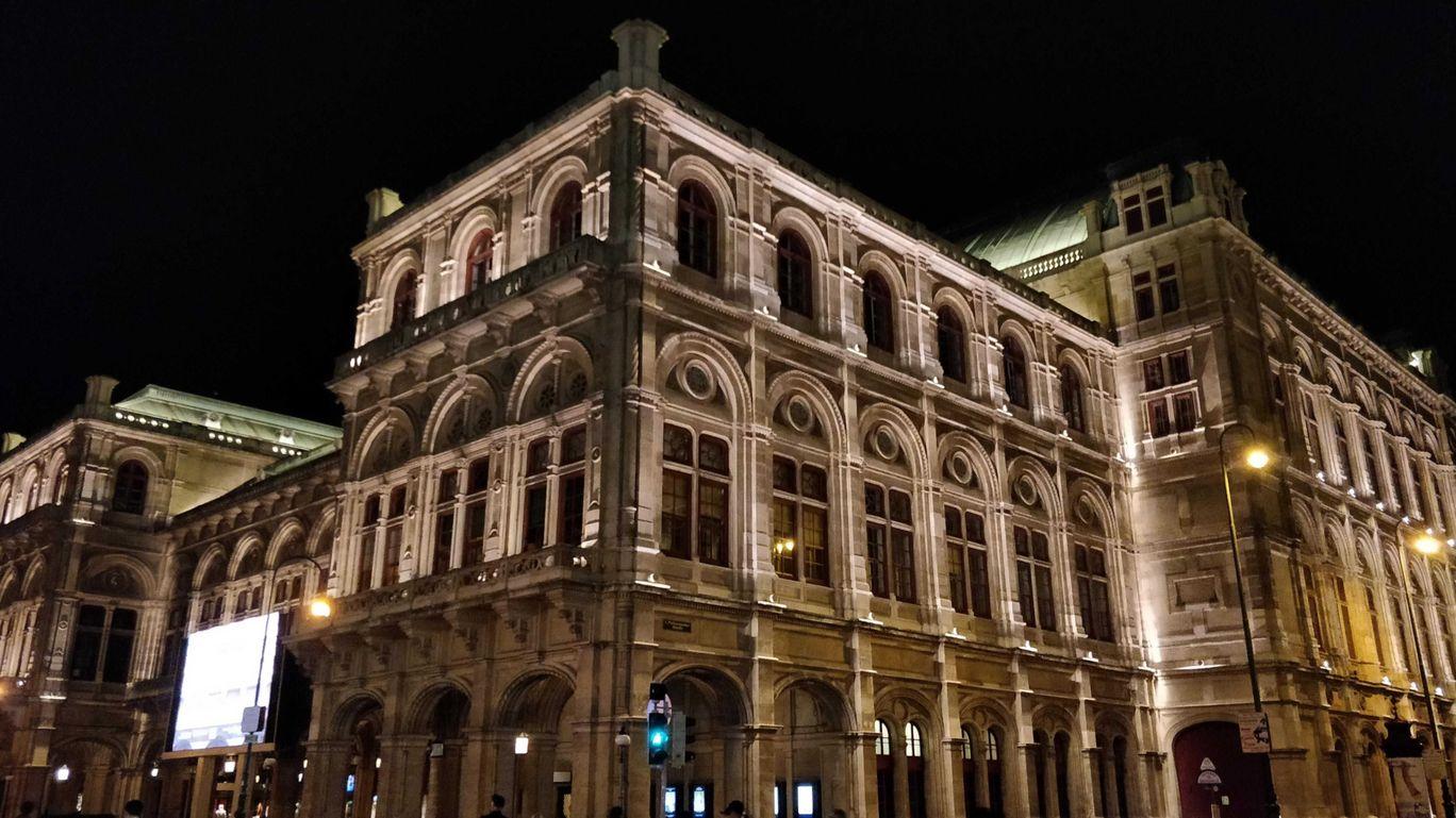Photo of Vienna By Aditya Malik