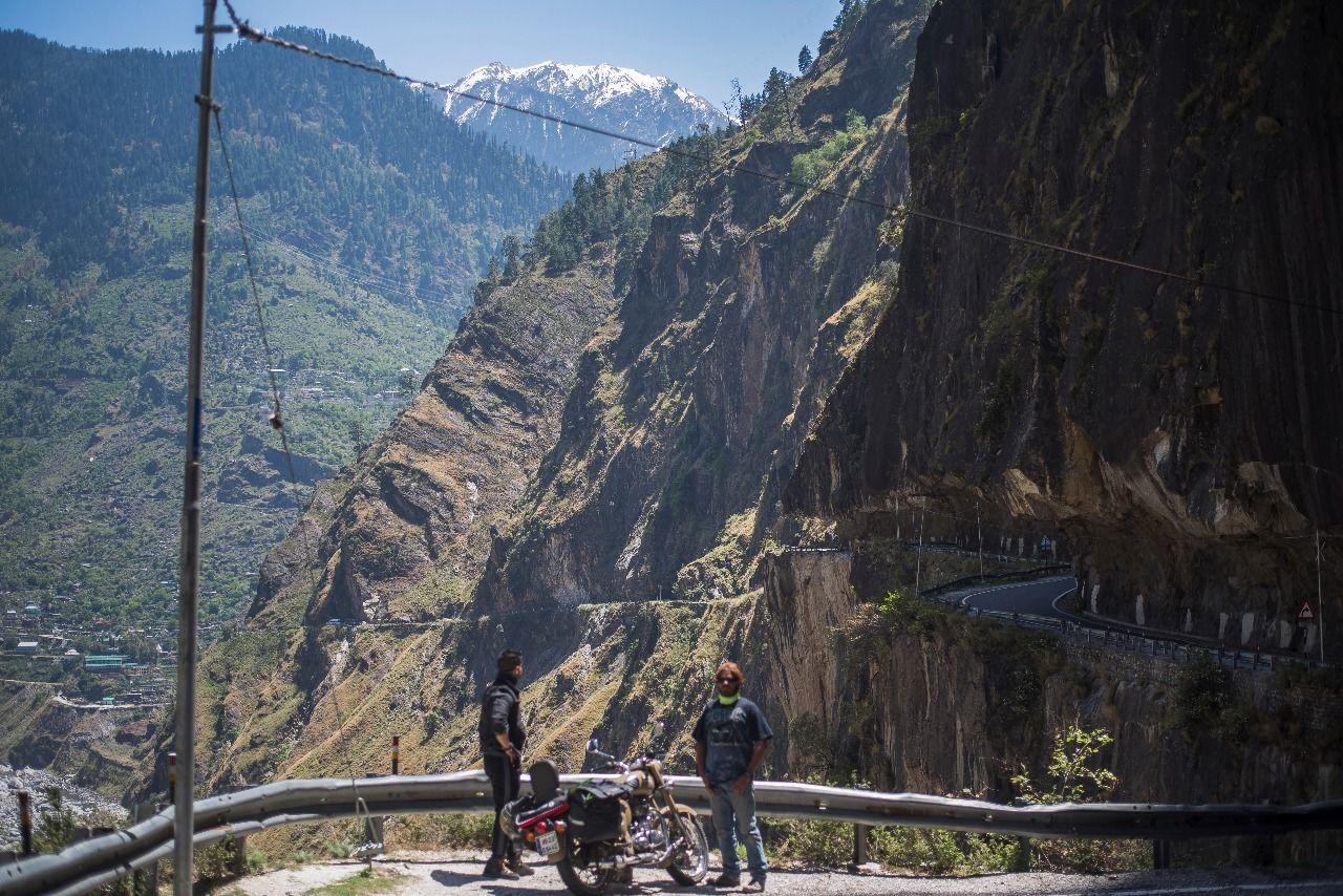 Photo of Spiti Valley By Errol Jacob