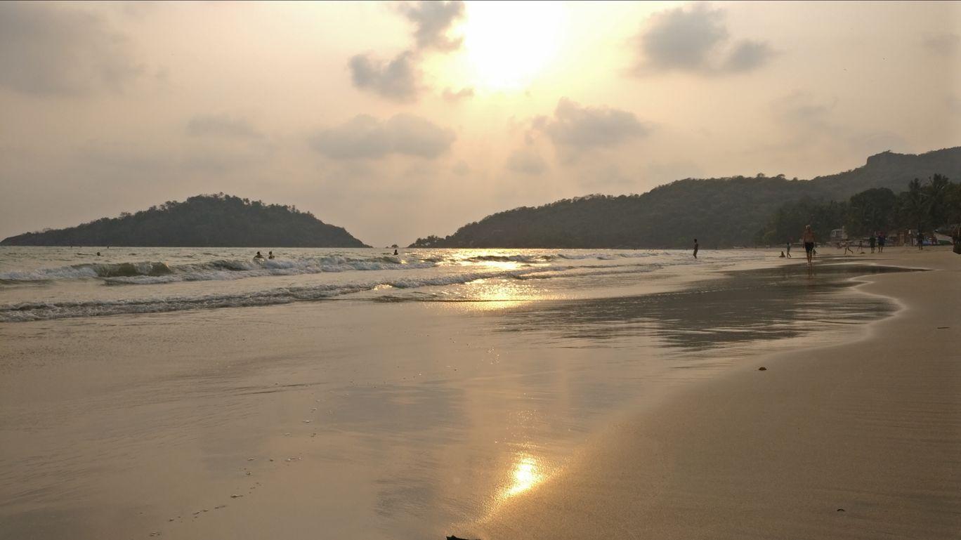 Photo of Goa By Manan Hingorani