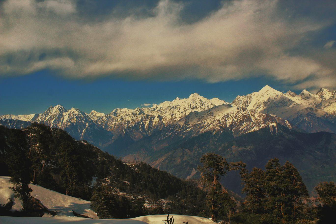 Photo of Khaliya Top By Raman Singh