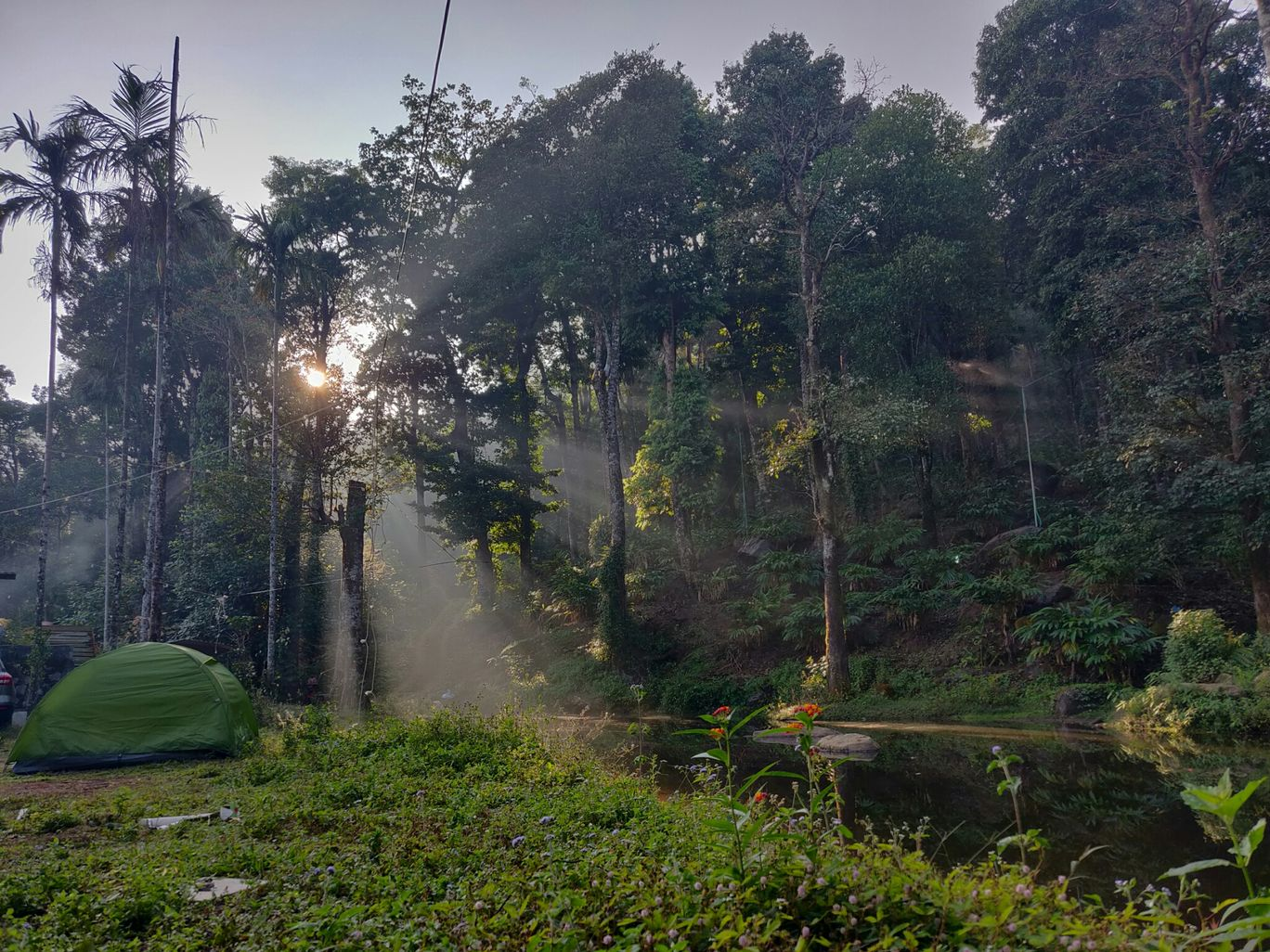 Photo of Tentgram 900 Kandi By Dilhara Dhillu