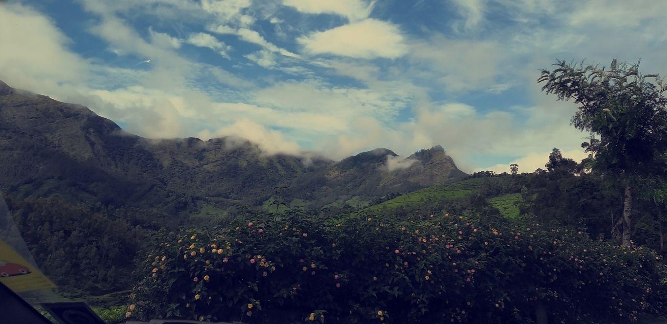 Photo of Munnar By Harsh Koomar