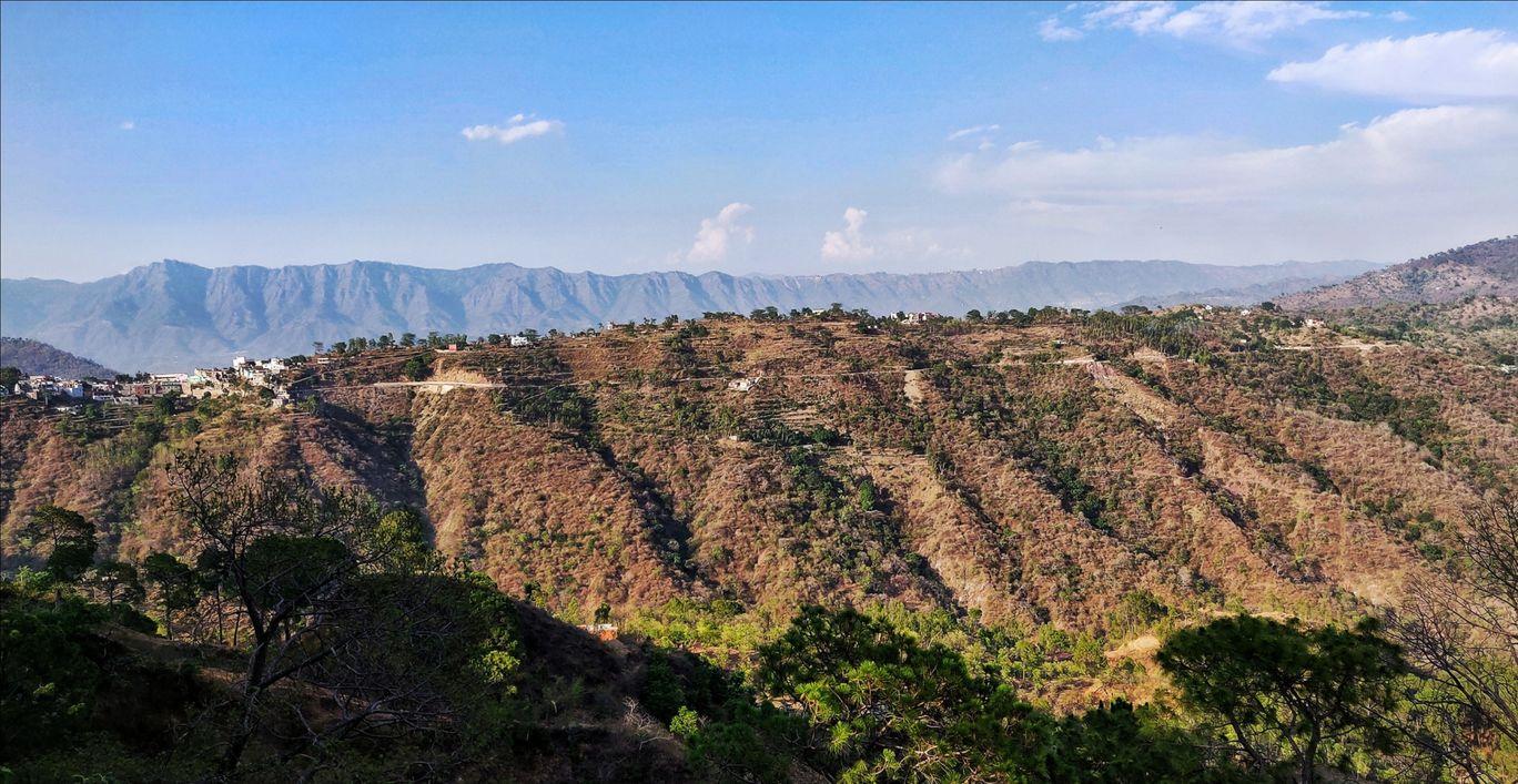 Photo of Morni Hills By Aman Kumar