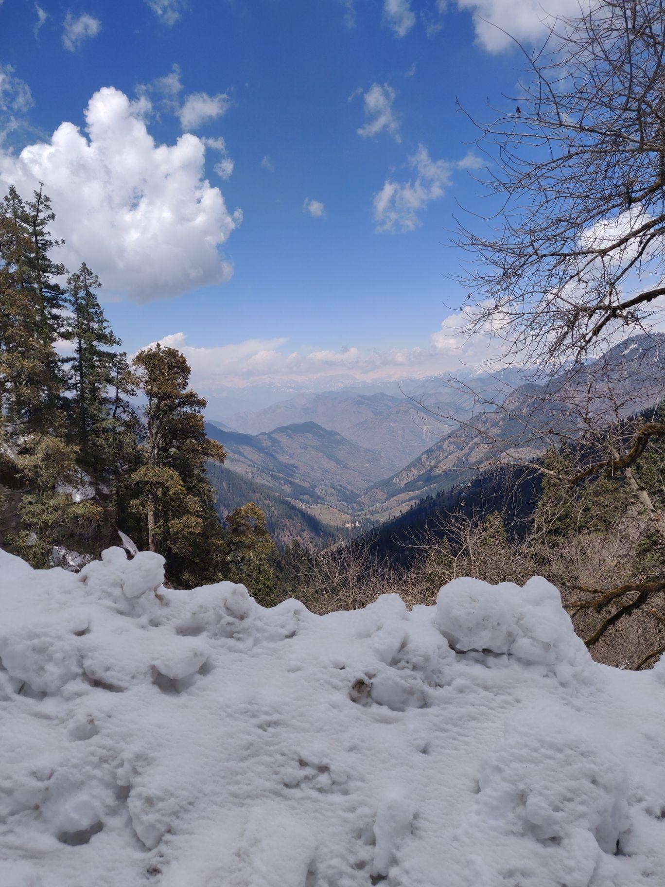 Photo of Jalori Pass By Rahul Arora