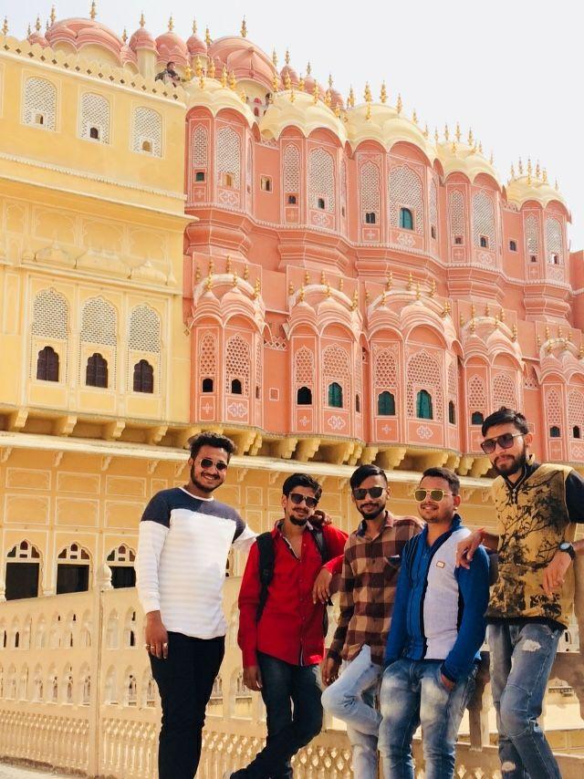 Photo of Jaipur By Mayank Verma