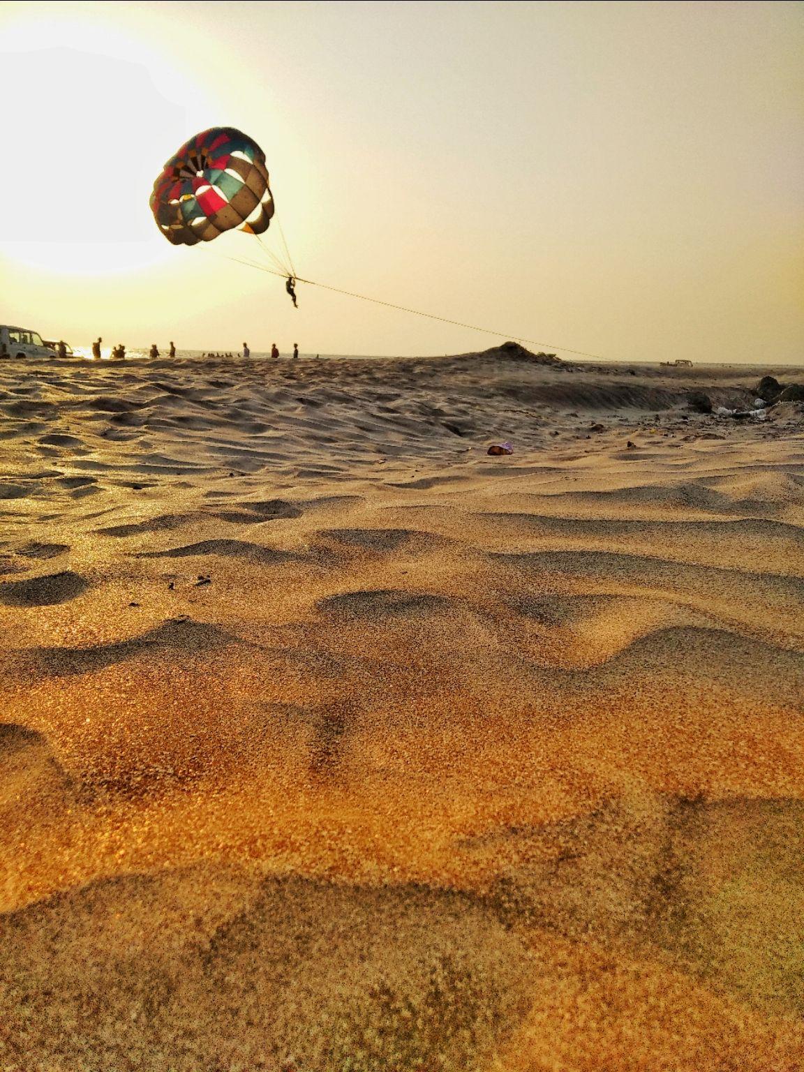 Photo of Diveagar Beach By Rahul Yadav