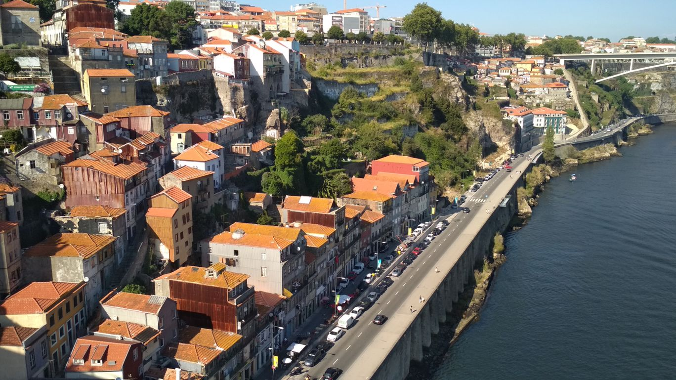 Photo of Porto By BHAVPREET SINGH