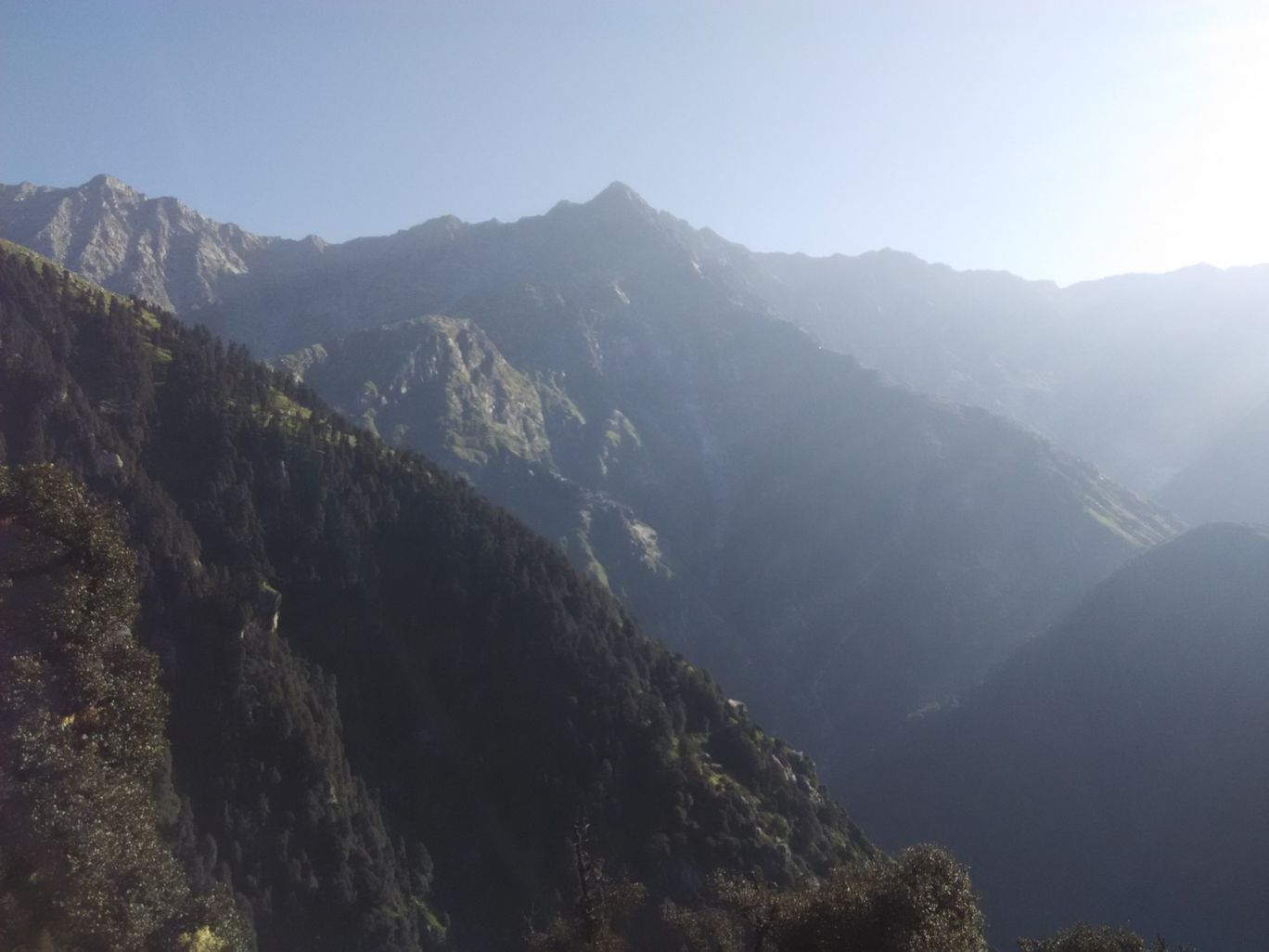 Photo of Triund By BHAVPREET SINGH